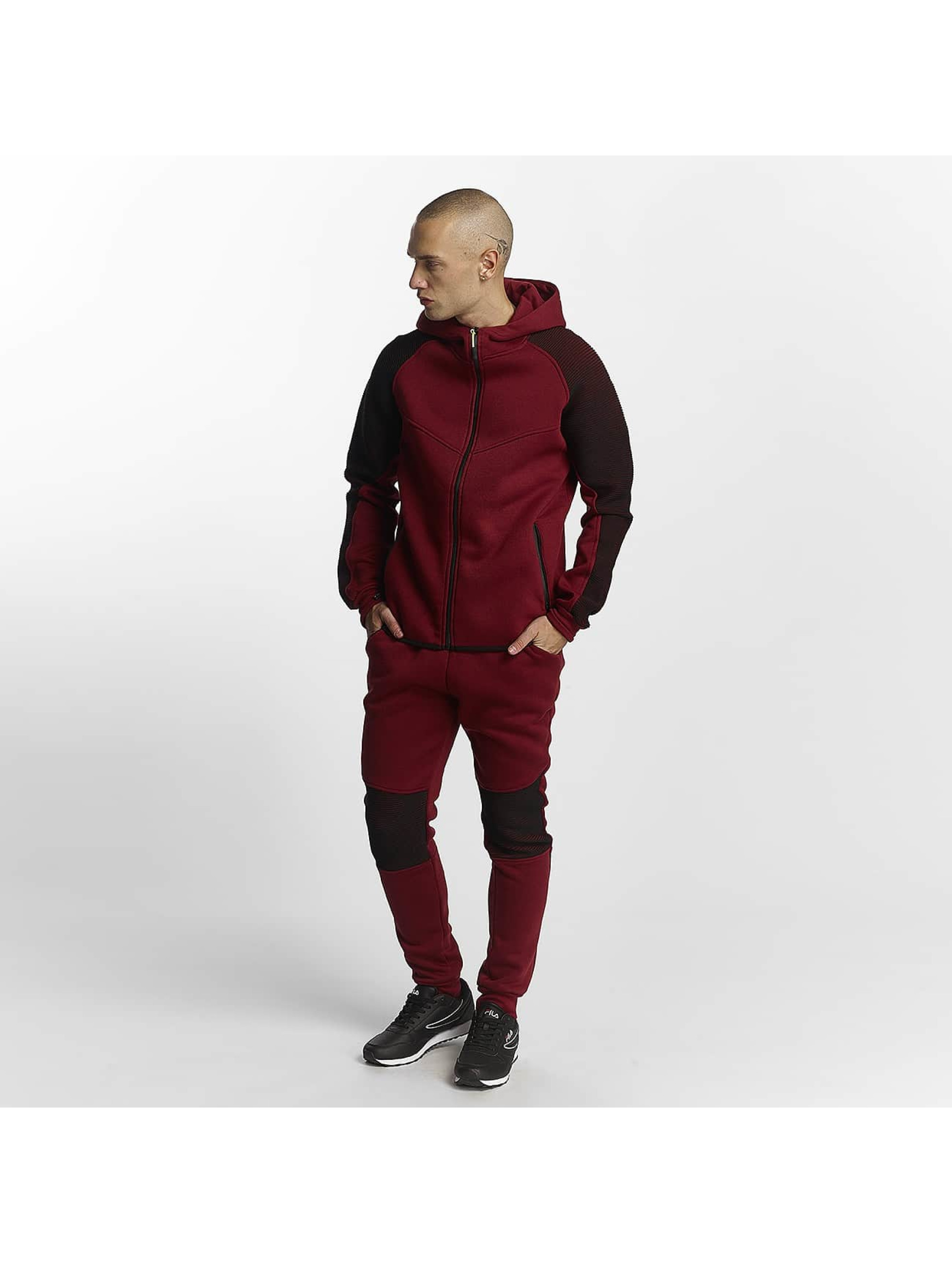 Zayne Paris Trainingspak Toulouse rood