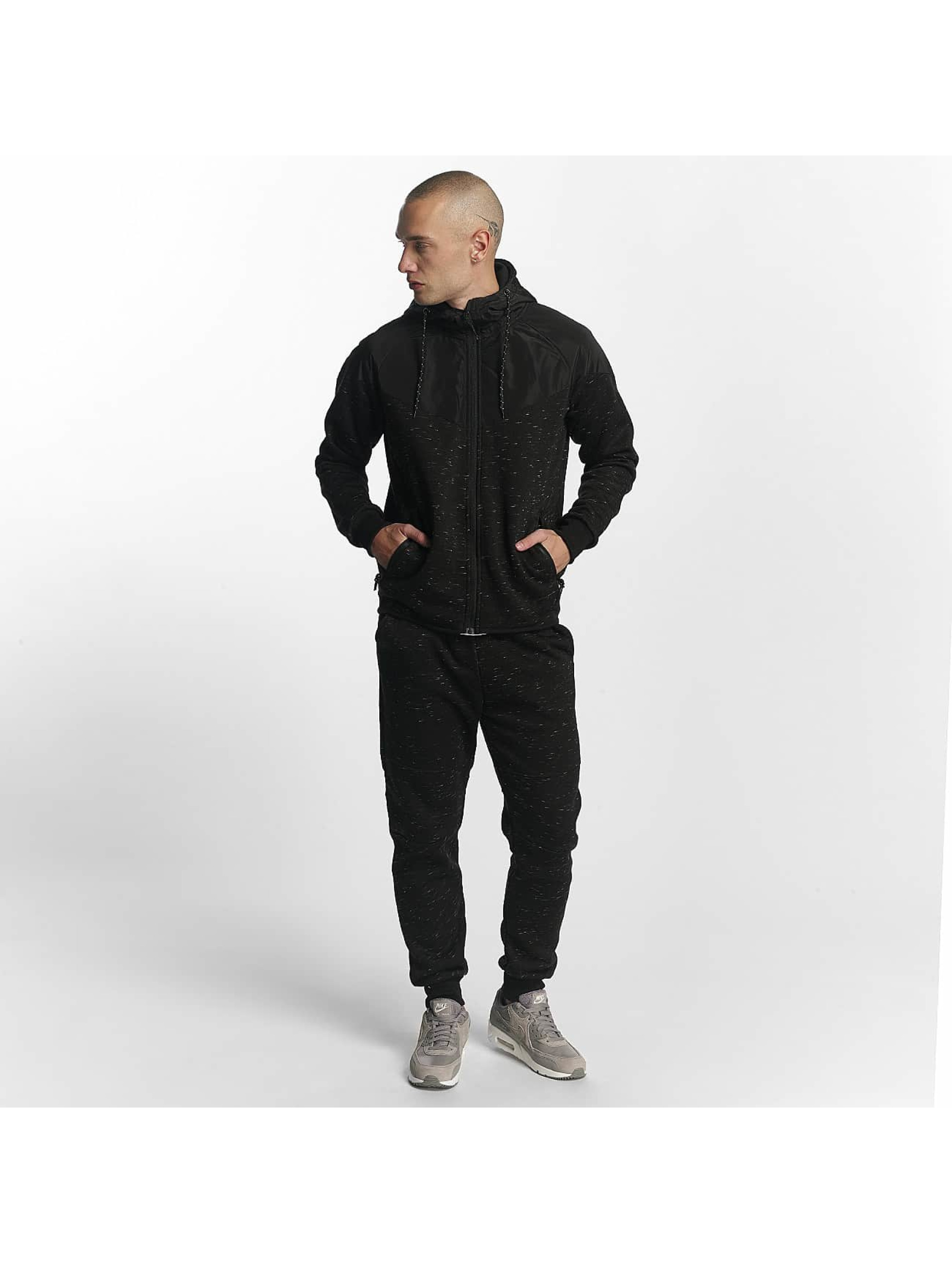 Zayne Paris Trainingspak Paris zwart