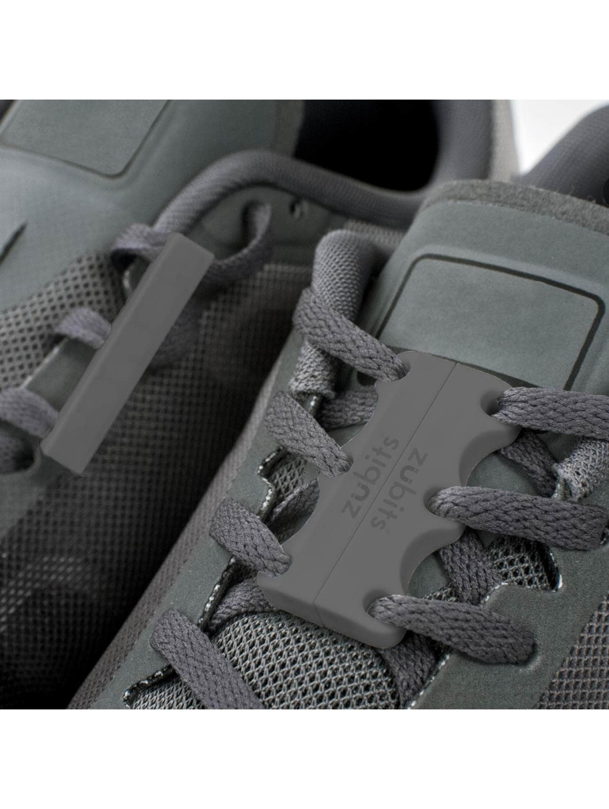 Zubits Shoe accessorie Magnetic gray