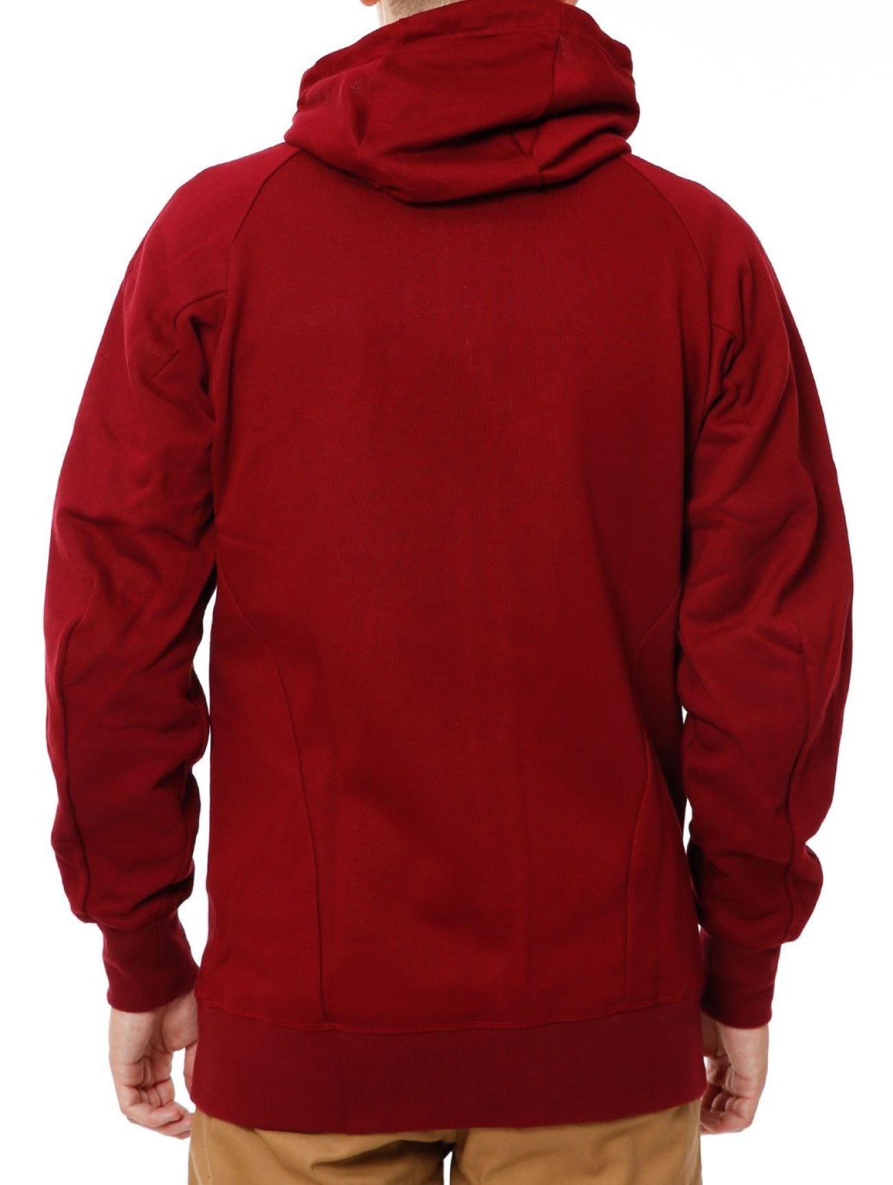 adidas Originals | XBYO  rouge Homme Sweat capuche  554211| Homme Hauts
