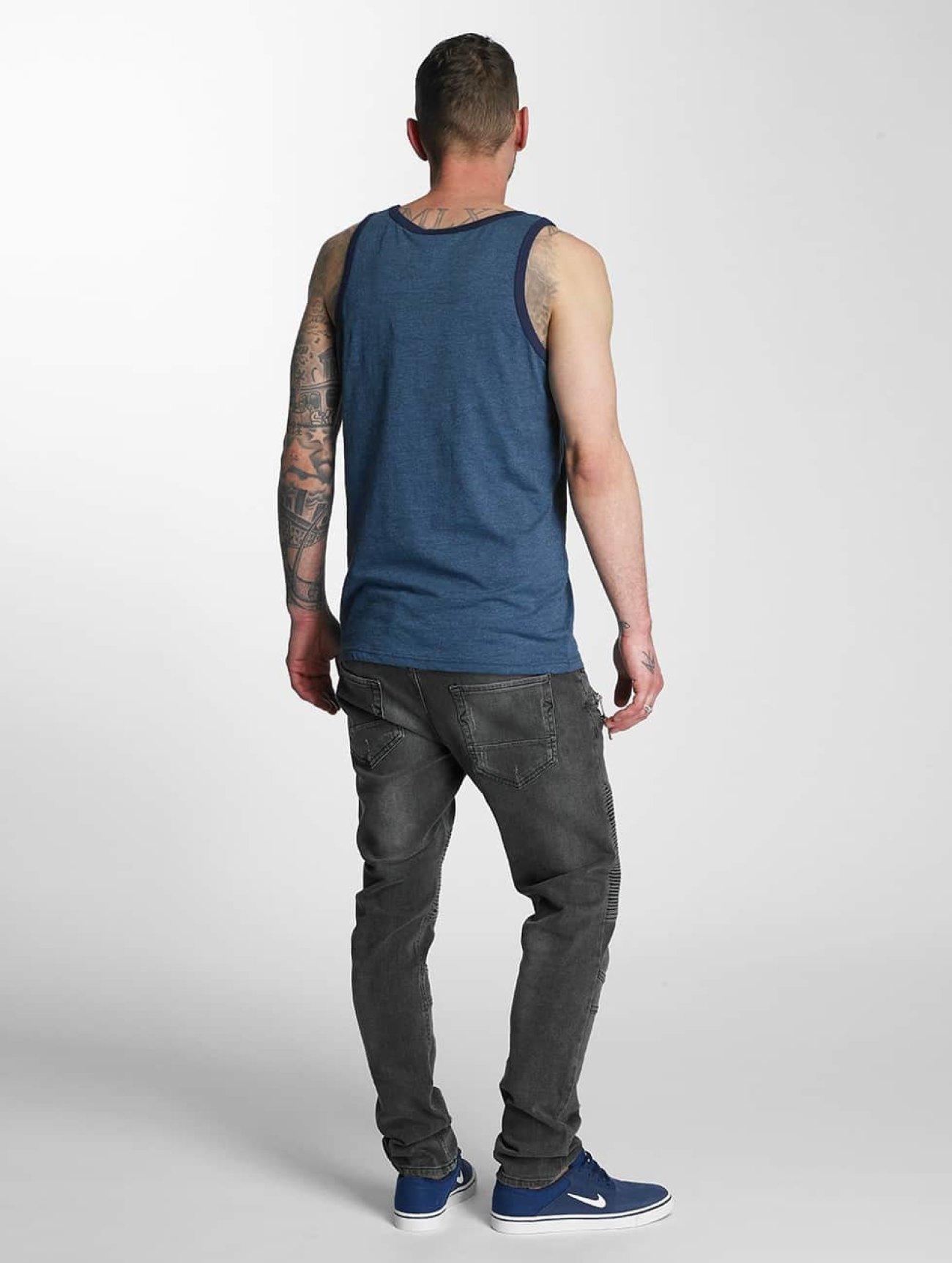 Bangastic  Piet   gris Homme Jean coupe droite  335292 Homme Jeans