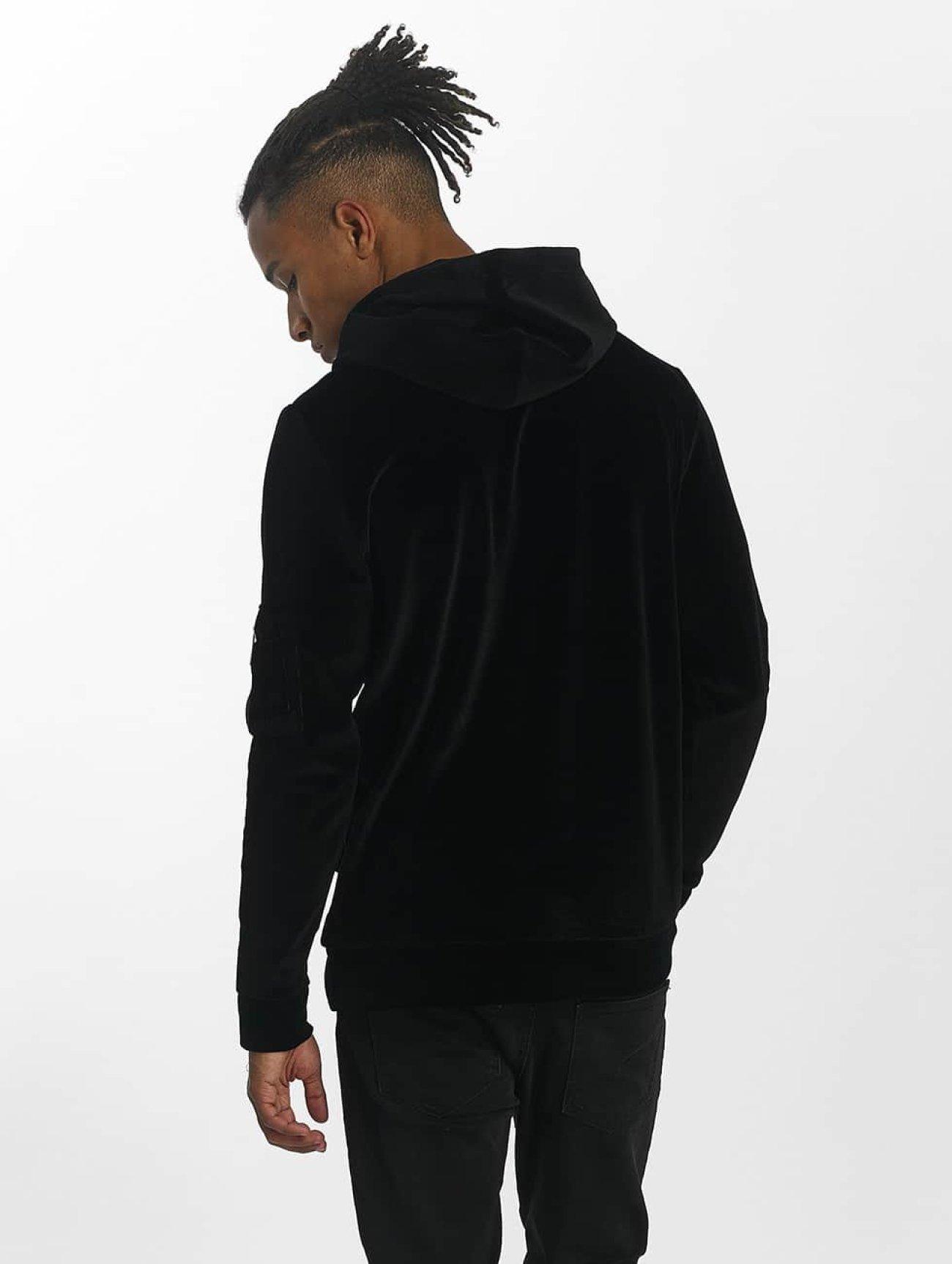 Bangastic   Kendrick Bang noir Homme Sweat capuche 414004  Homme Hauts