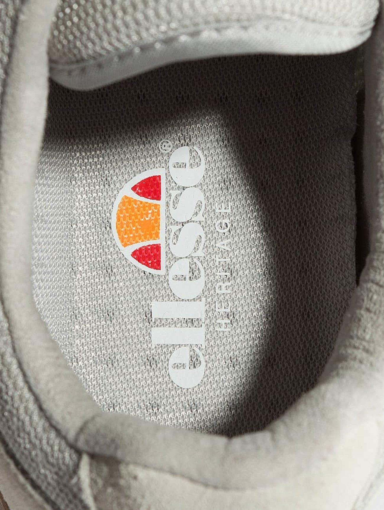Ellesse  Heritage City Runner  gris Homme Baskets  423451 Homme Chaussures