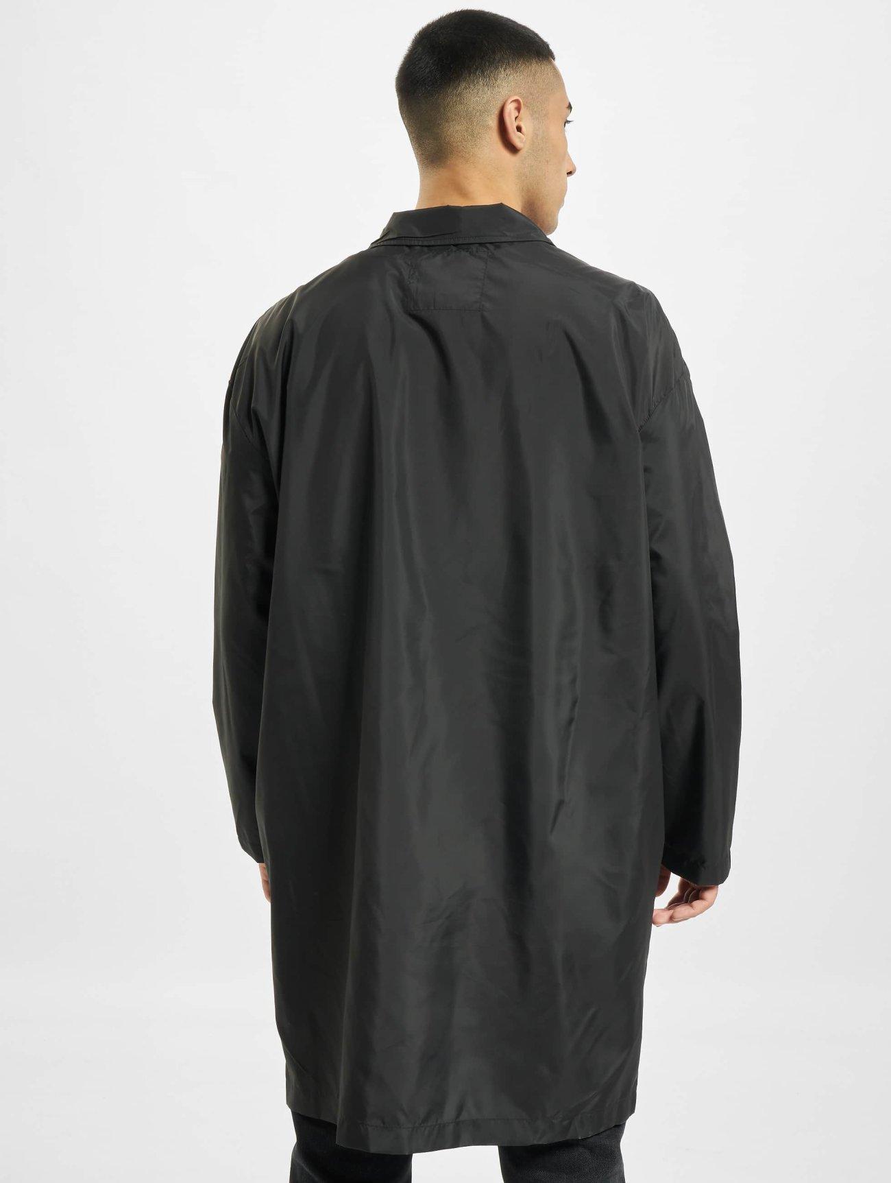 Urban Classics | Oversized  noir Homme Manteau  476175| Homme Manteaux & Vestes