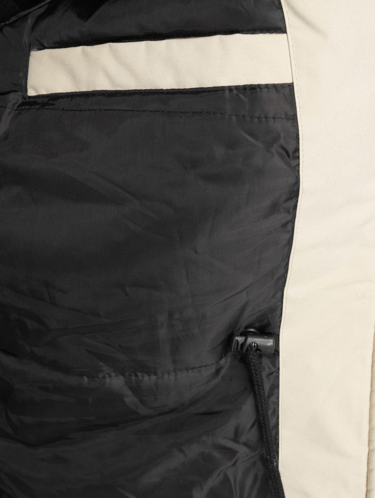 Urban Classics Takit | Hooded Heavy Thumbhole Ulkotakit | beige 400558