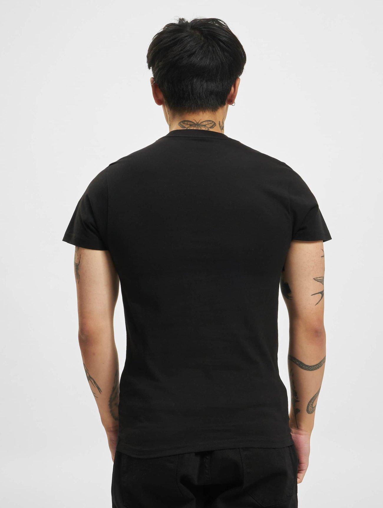 Vans Överdel / T-shirt OTW T-Shirt i svart 39670 Män Överdelar