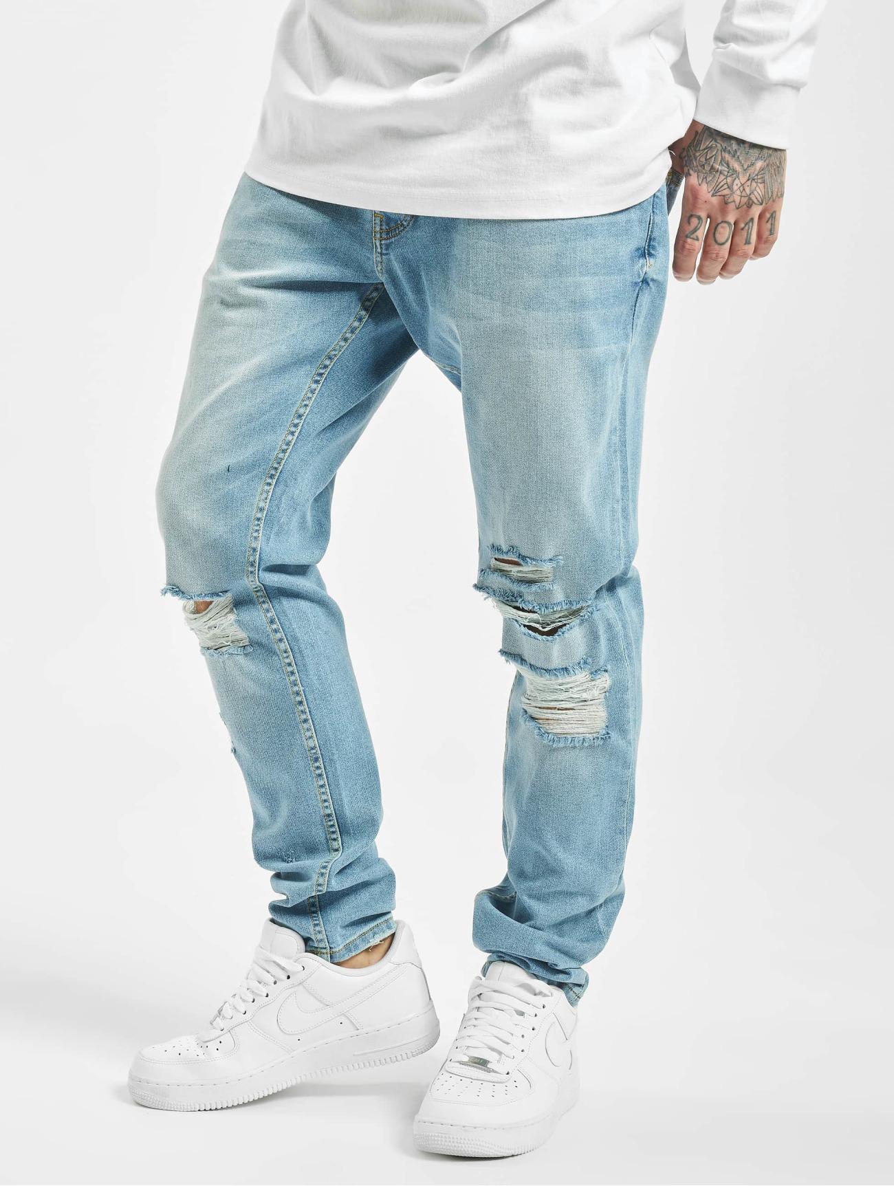 2Y  Ener  bleu Homme Jean skinny  726592 Homme Jeans