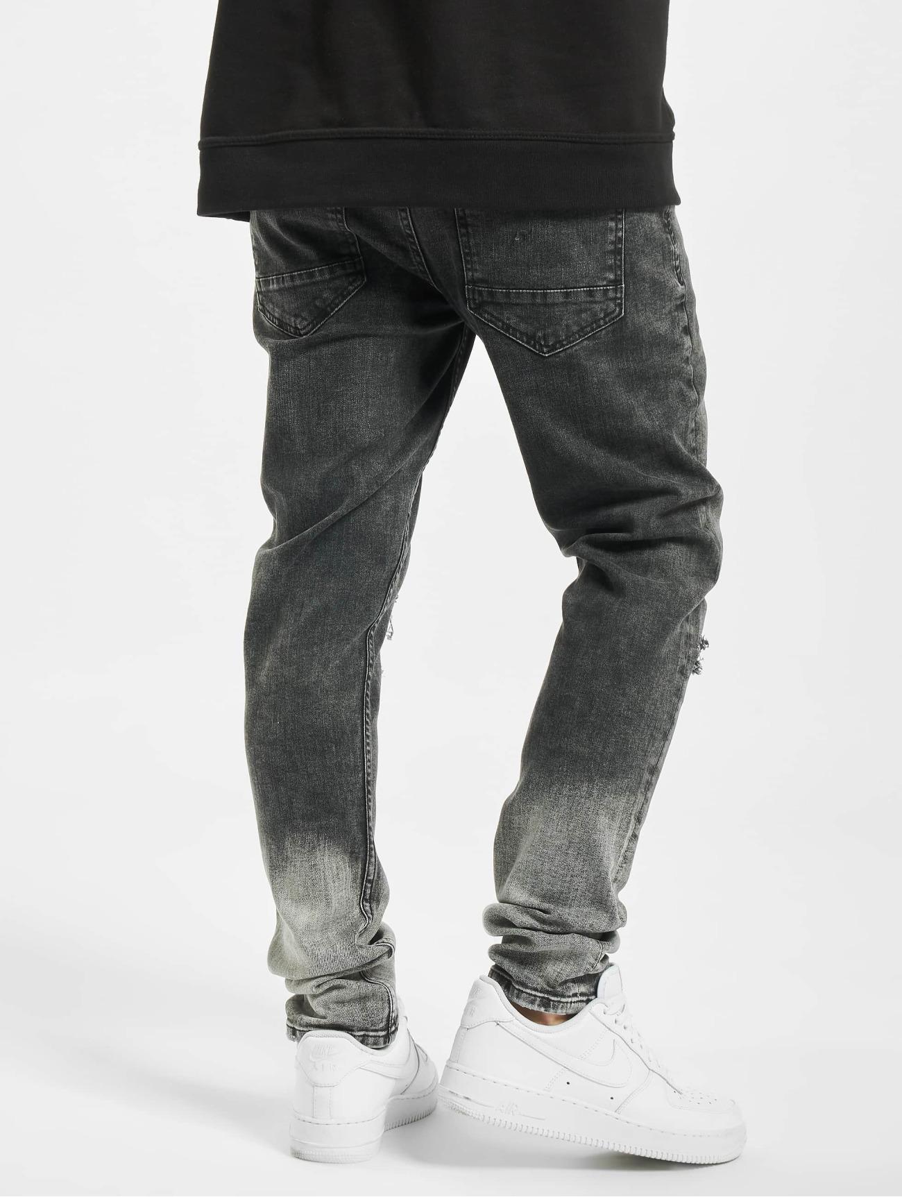 2Y  Naif  noir Homme Jean skinny  726634 Homme Jeans