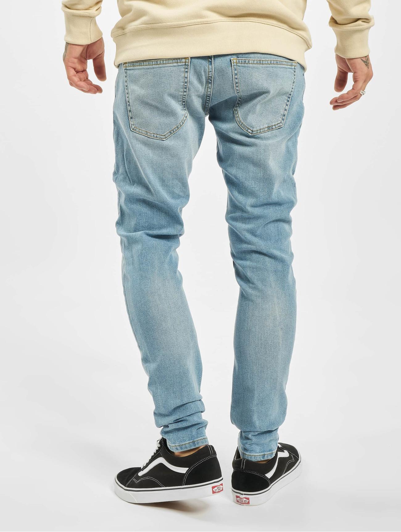 2Y  Anton   bleu Homme Jean slim  716154 Homme Jeans