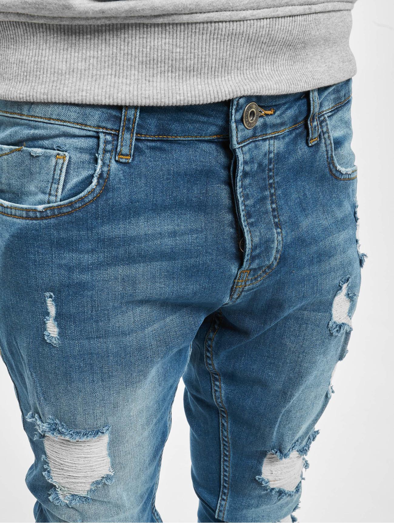 2Y  Efe   bleu Homme Jean slim  718155 Homme Jeans