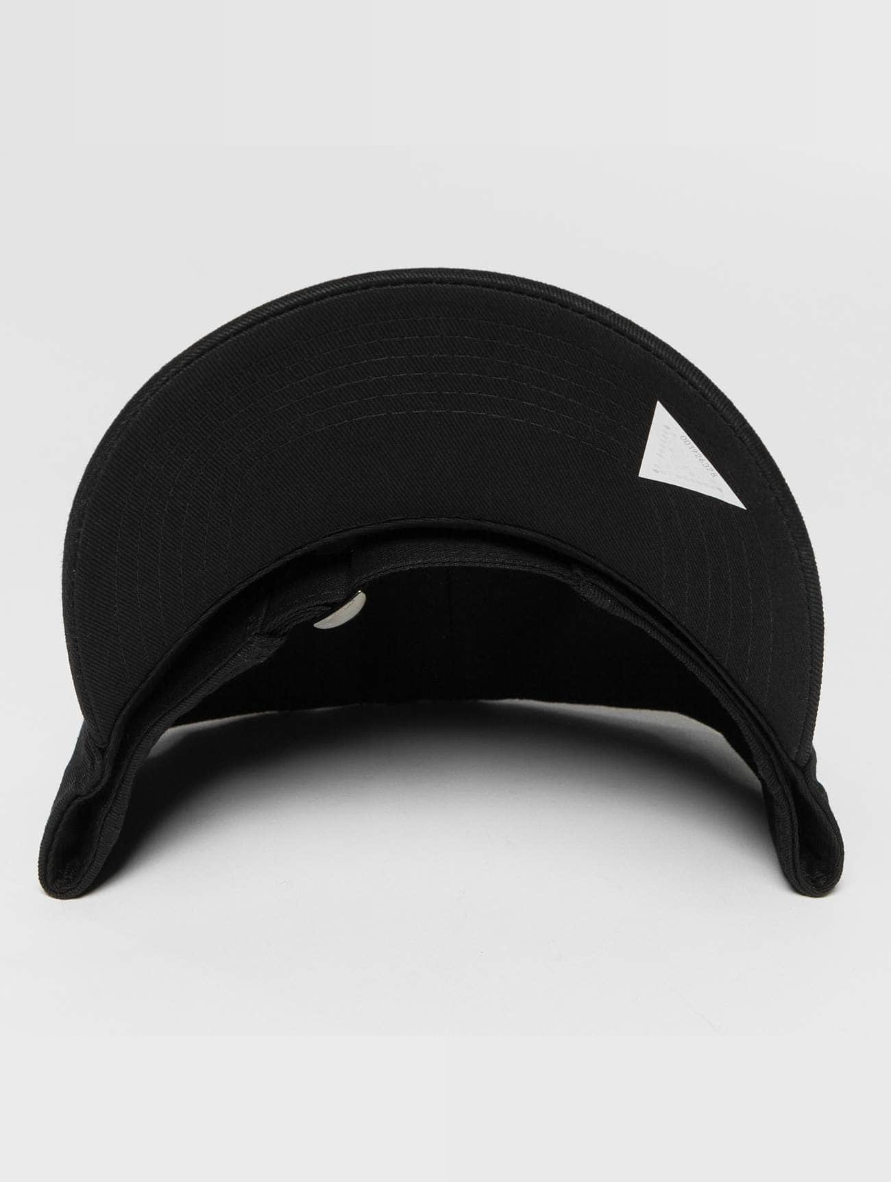 Cayler & Sons  CSBL Freedom Corps  noir  Casquette Snapback & Strapback  427318 Homme Casquettes