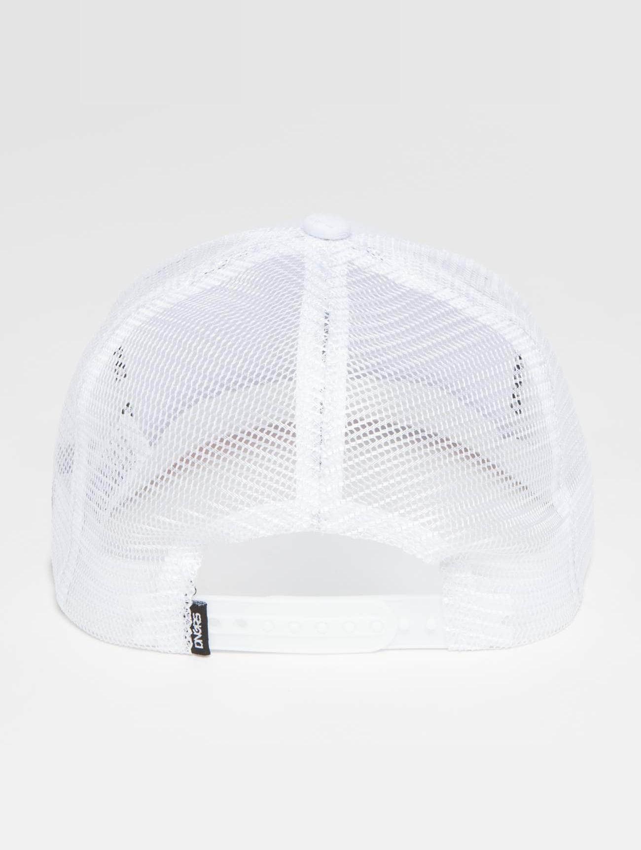 Dangerous DNGRS  Tackle   blanc  Casquette Snapback & Strapback  434936 Homme Casquettes