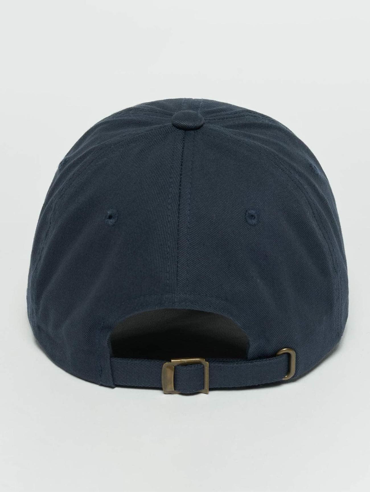 TurnUP  Never  bleu  Casquette Snapback & Strapback  522272 Homme Casquettes