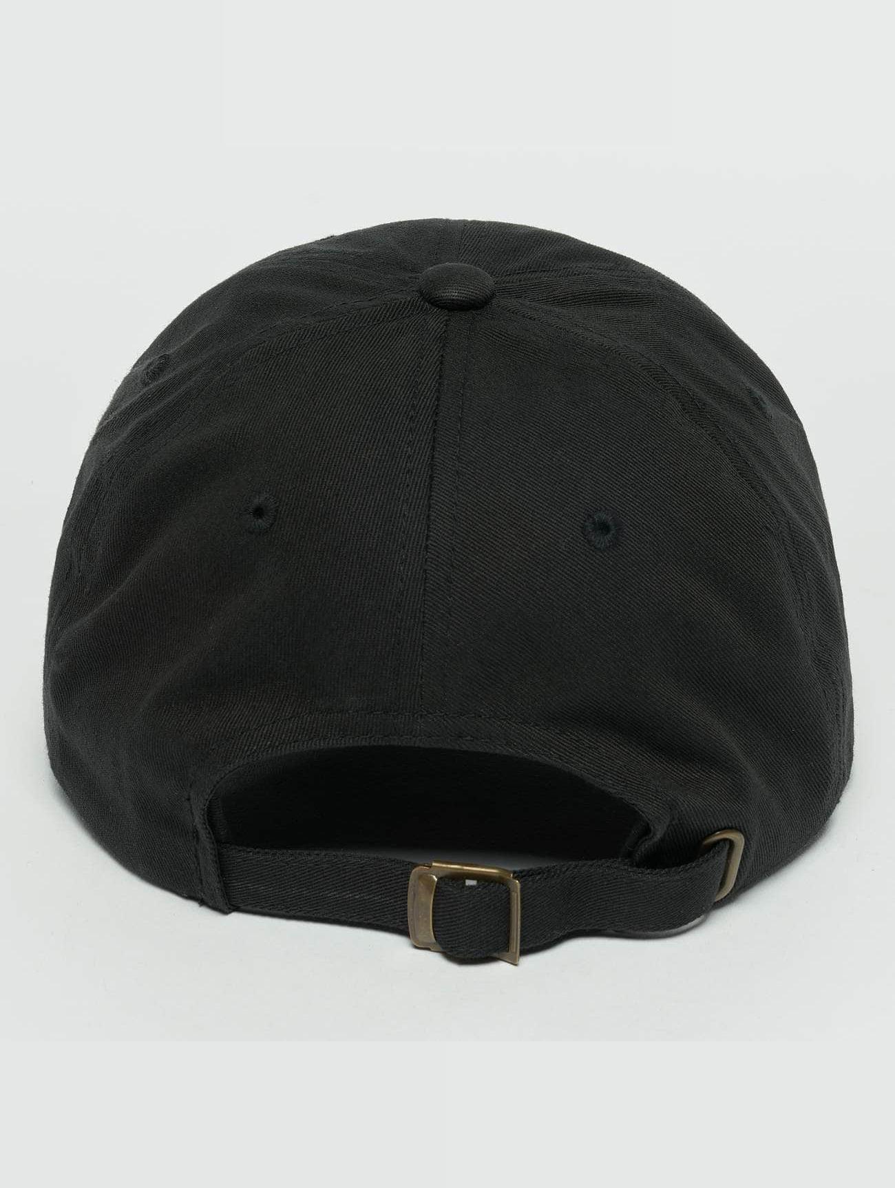 TurnUP  Rich  noir  Casquette Snapback & Strapback  522276 Homme Casquettes