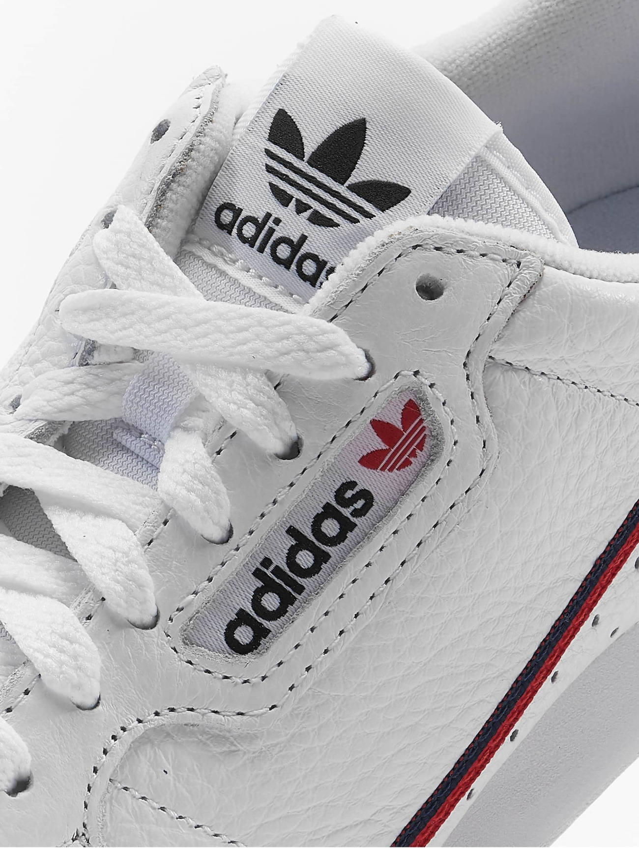 adidas Originals Shoe / Sneakers Continental 80 in white 543415