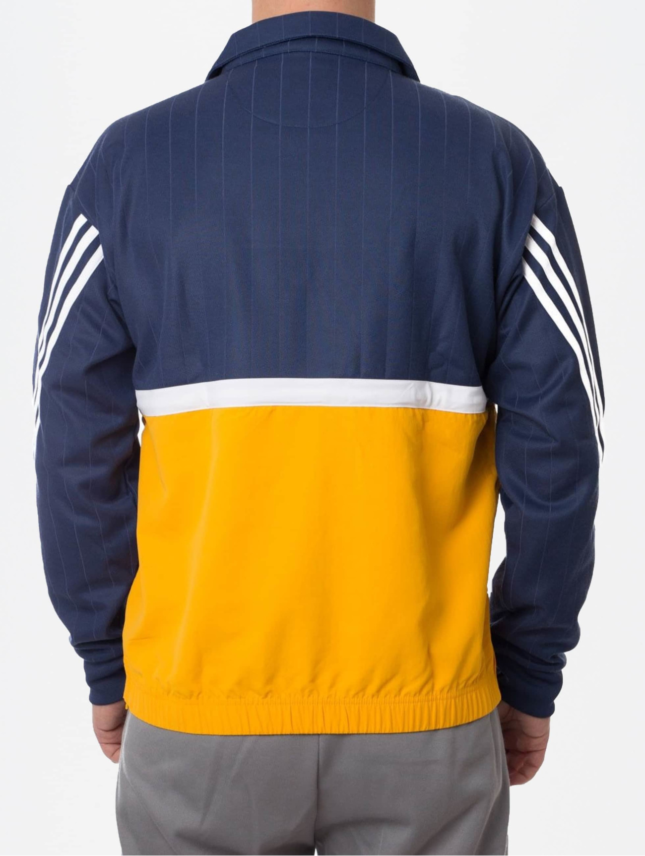 adidas Originals | Drill   bleu Homme Sweat & Pull  559905| Homme Hauts