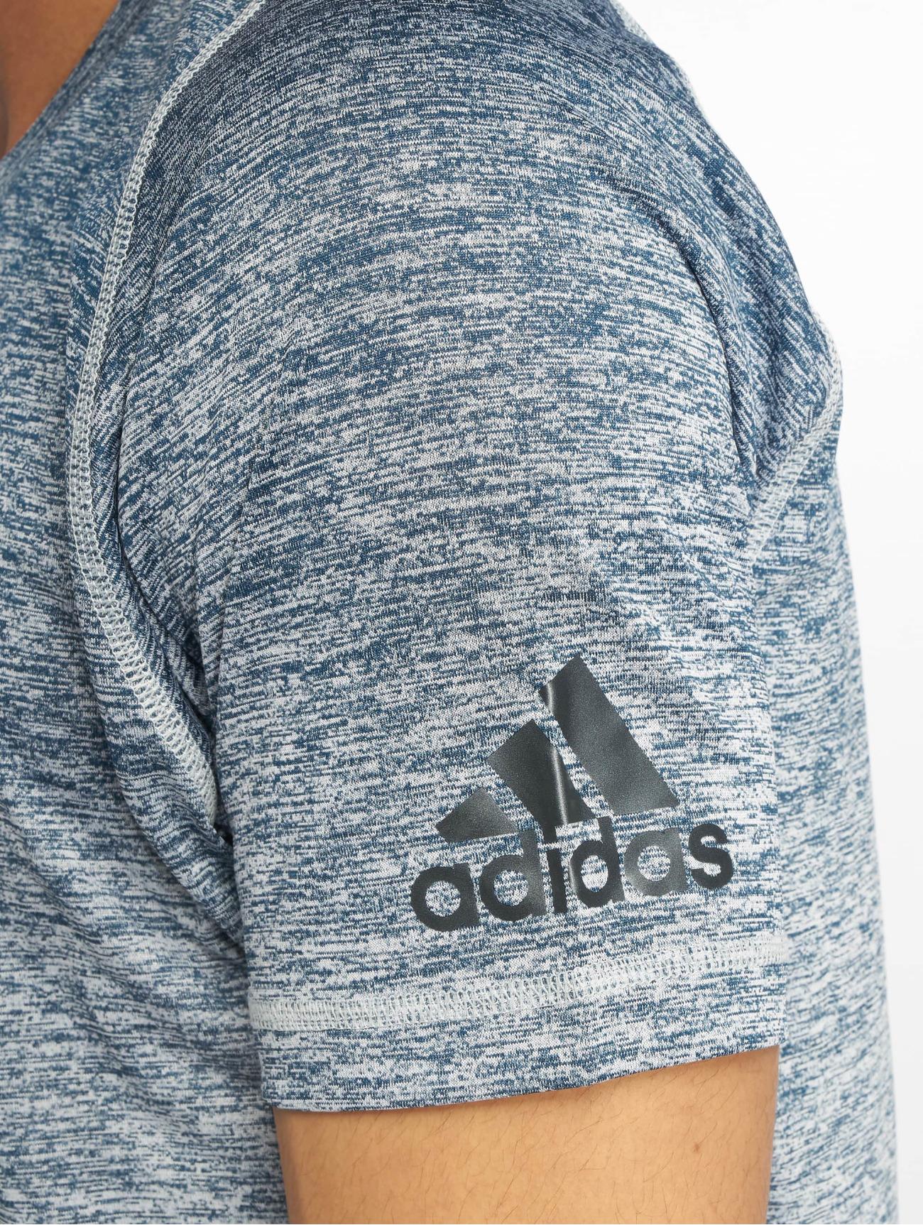 adidas Performance | 360   bleu Homme T-Shirt  617846| Homme Hauts
