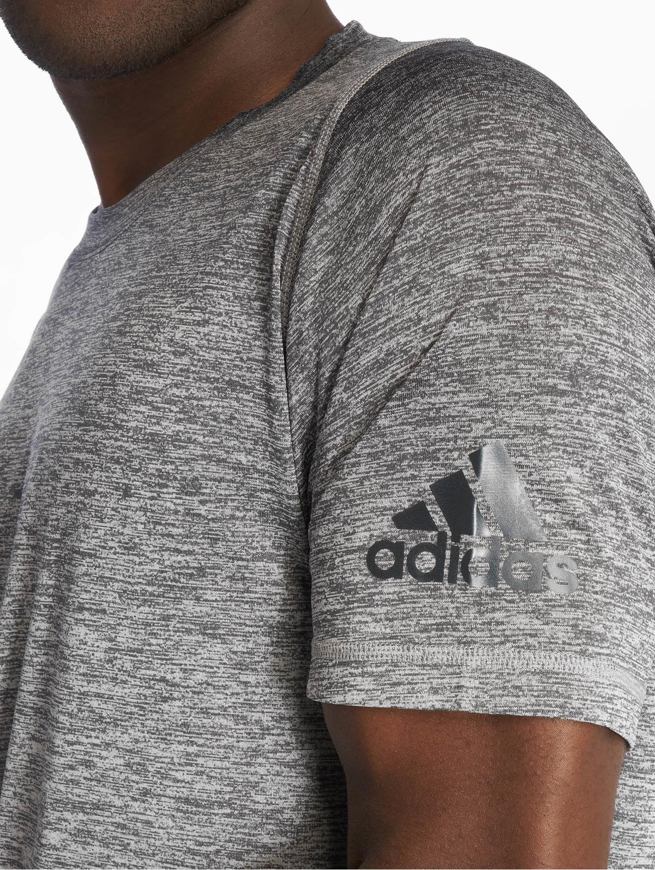 adidas Performance Överdel / T-shirt FL 360 i grå 617435 Män Överdelar