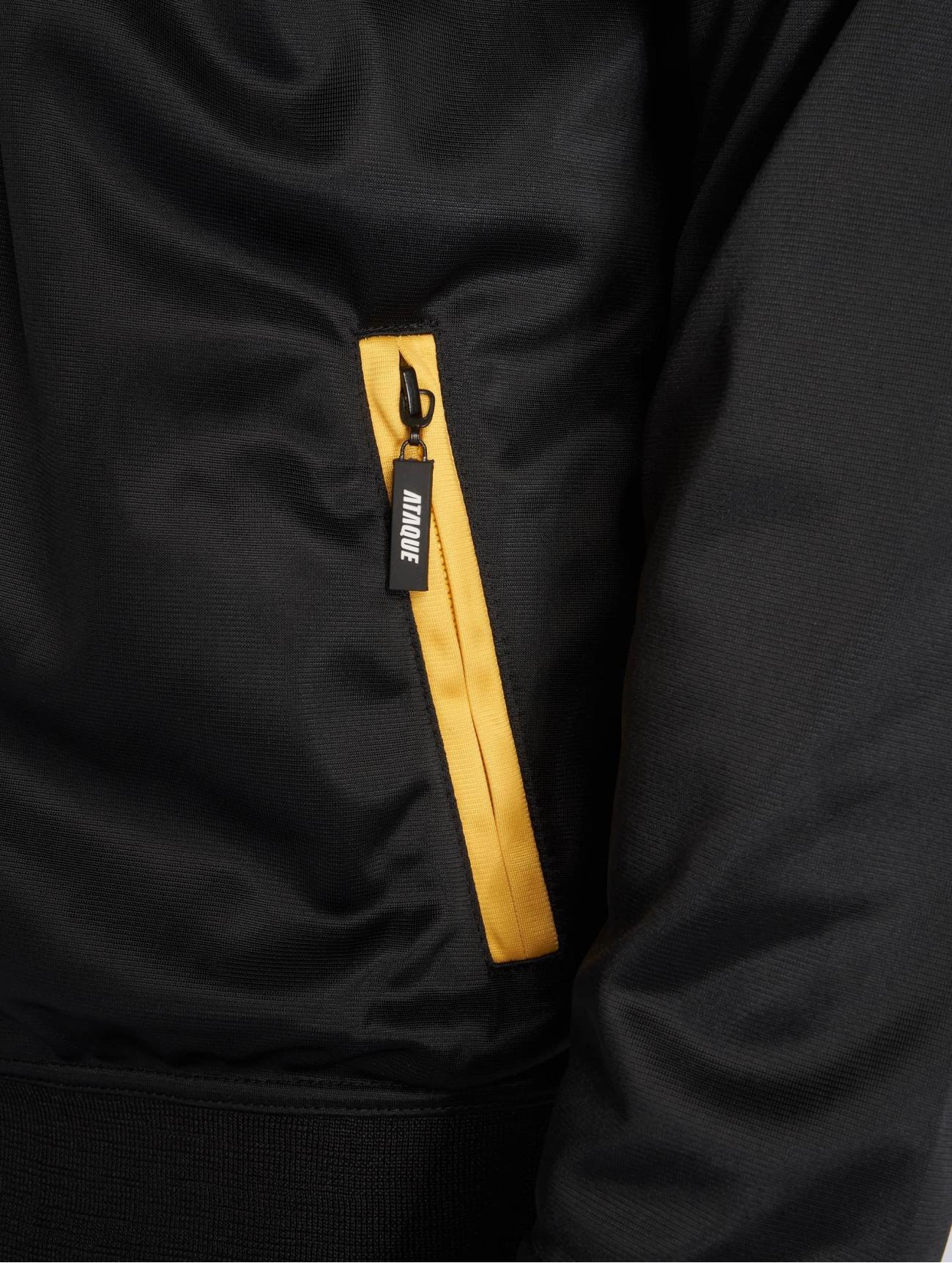 Ataque | Goya   noir Homme Veste mi-saison légère  489417| Homme Manteaux & Vestes