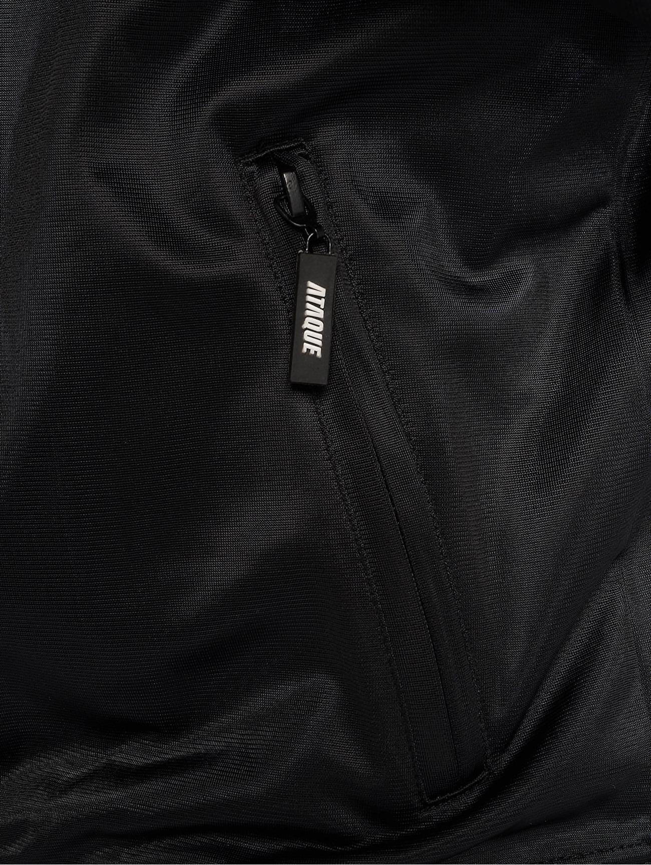 Ataque | Junin  noir Homme Veste mi-saison légère  489424| Homme Manteaux & Vestes