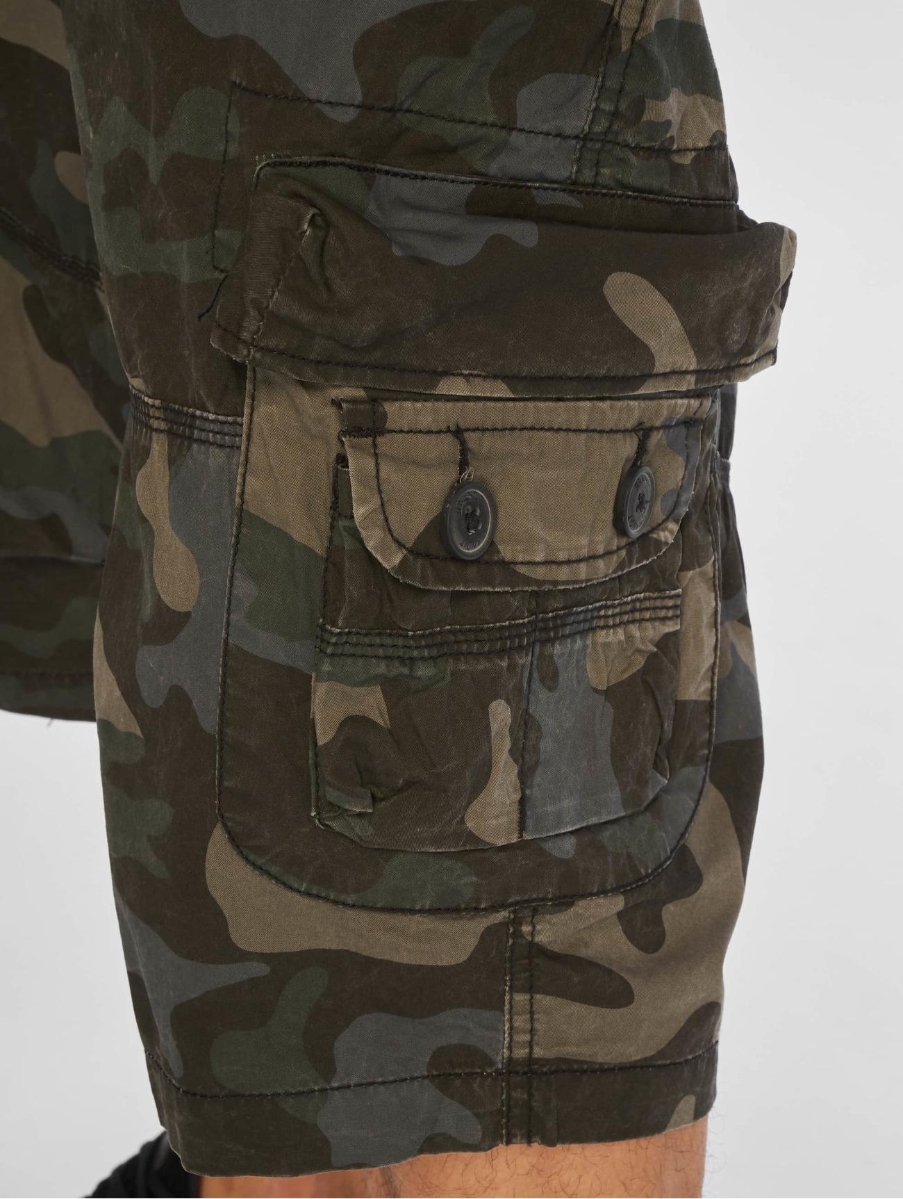 Brandit  TY  camouflage Homme Short  674192 Homme Pantalons & Shorts