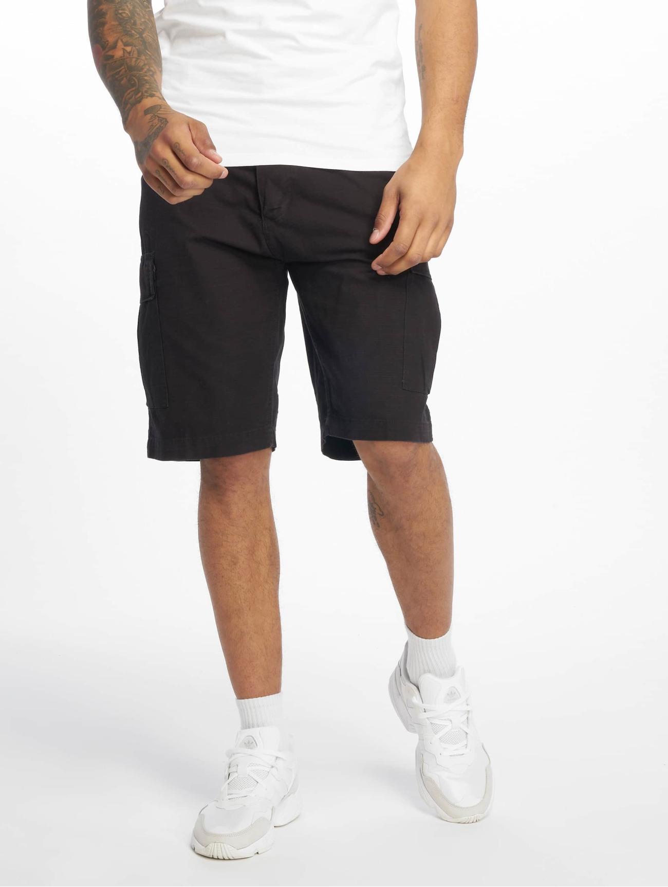 Brandit  BDU Ripstop   noir Homme Short  674201 Homme Pantalons & Shorts
