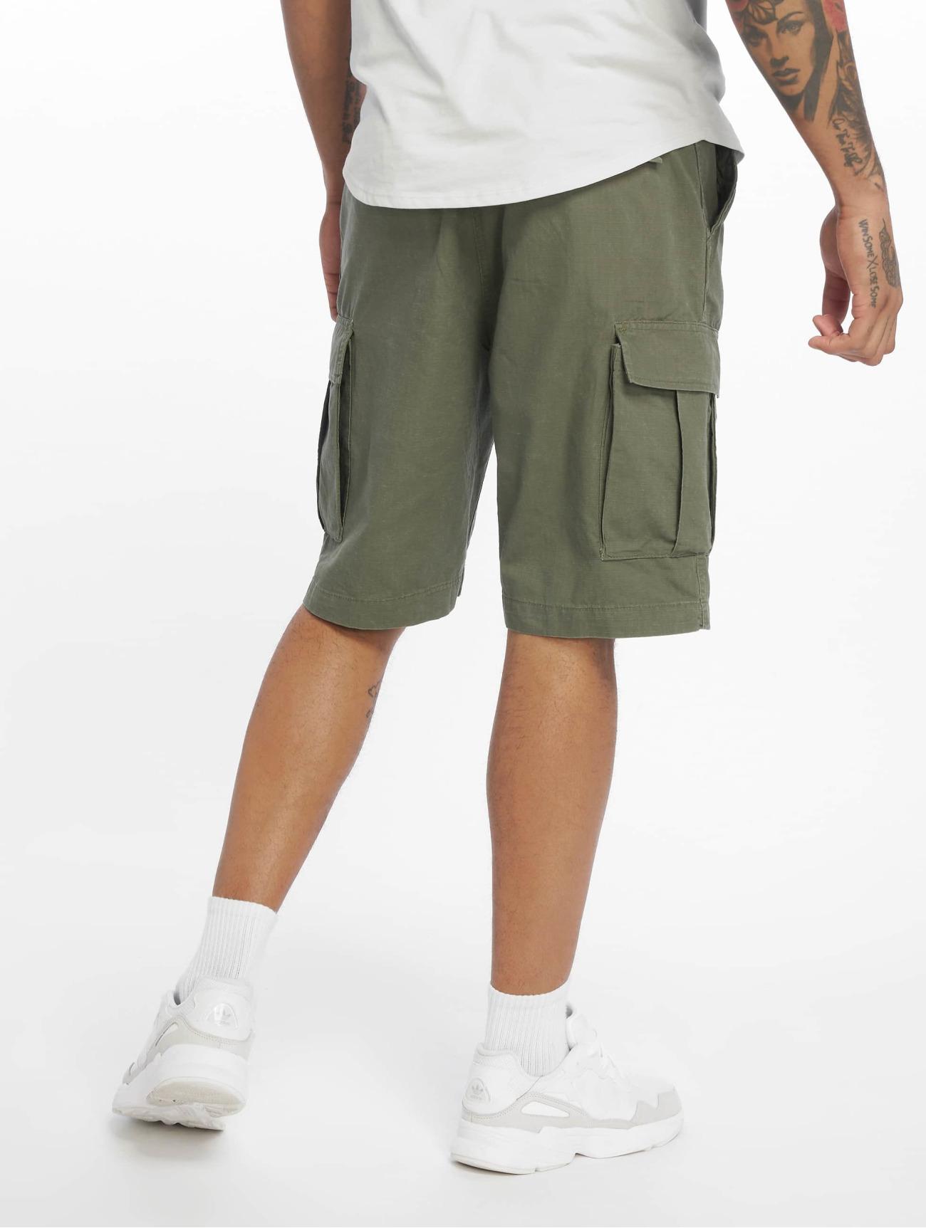 Brandit  BDU Ripstop  olive Homme Short  674210 Homme Pantalons & Shorts
