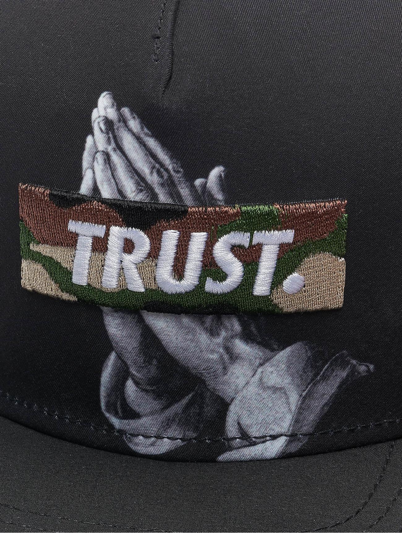 Cayler & Sons  WL Trust  noir  Casquette Snapback & Strapback  427325 Homme Casquettes