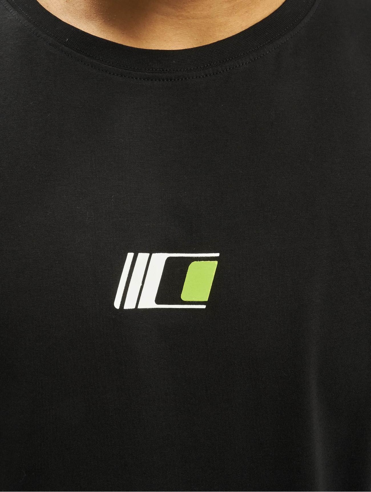 Cayler & Sons Herren T-Shirt Visor Down Box in schwarz 715485