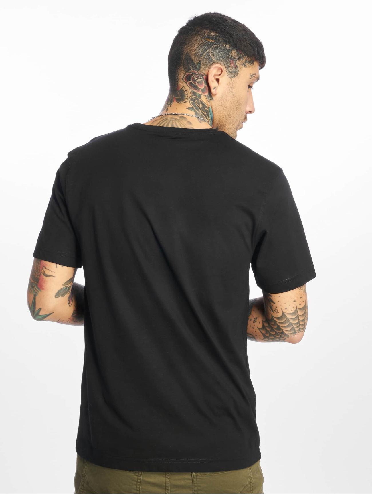 Cayler & Sons Överdel / T-shirt PA Icon i svart 427177 Män Överdelar