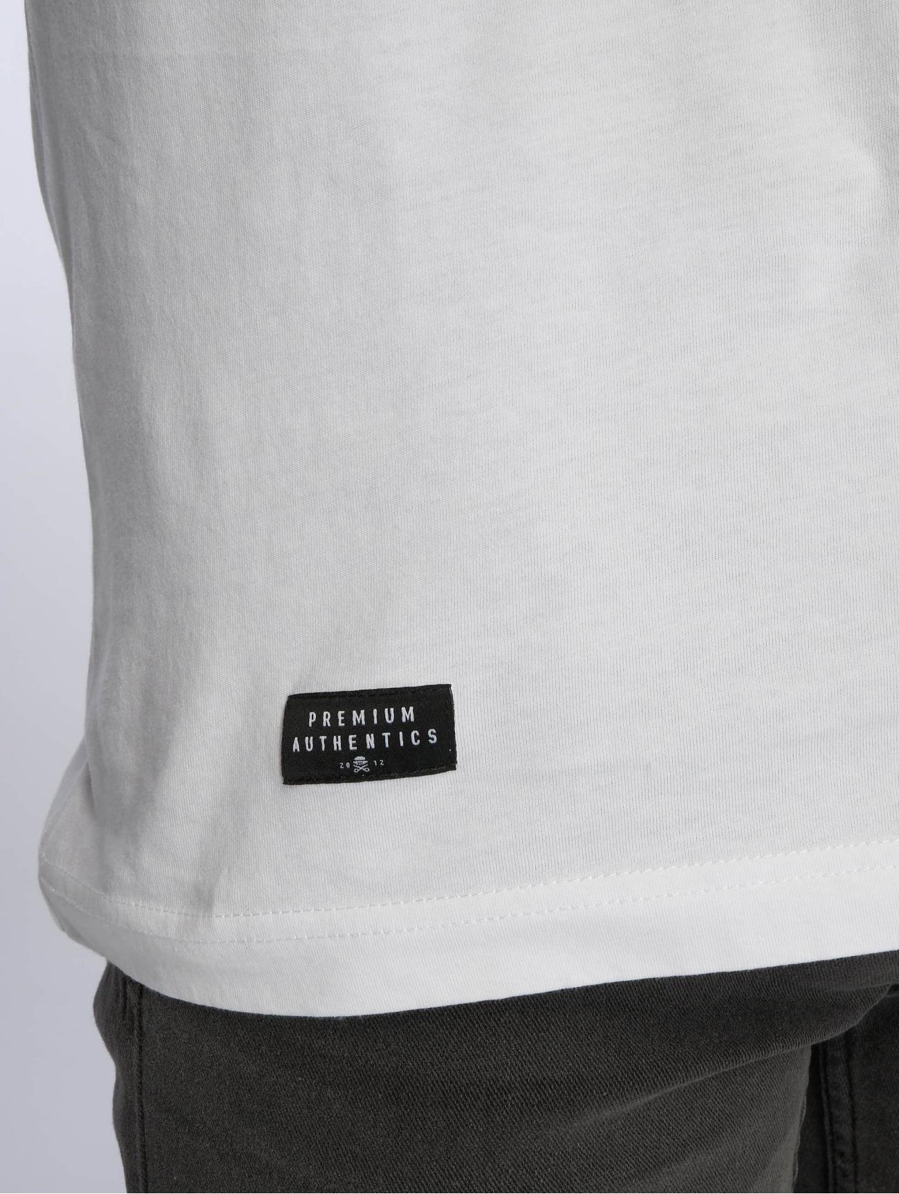 Cayler & Sons Överdel / T-shirt PA Small Icon i vit 615191 Män Överdelar