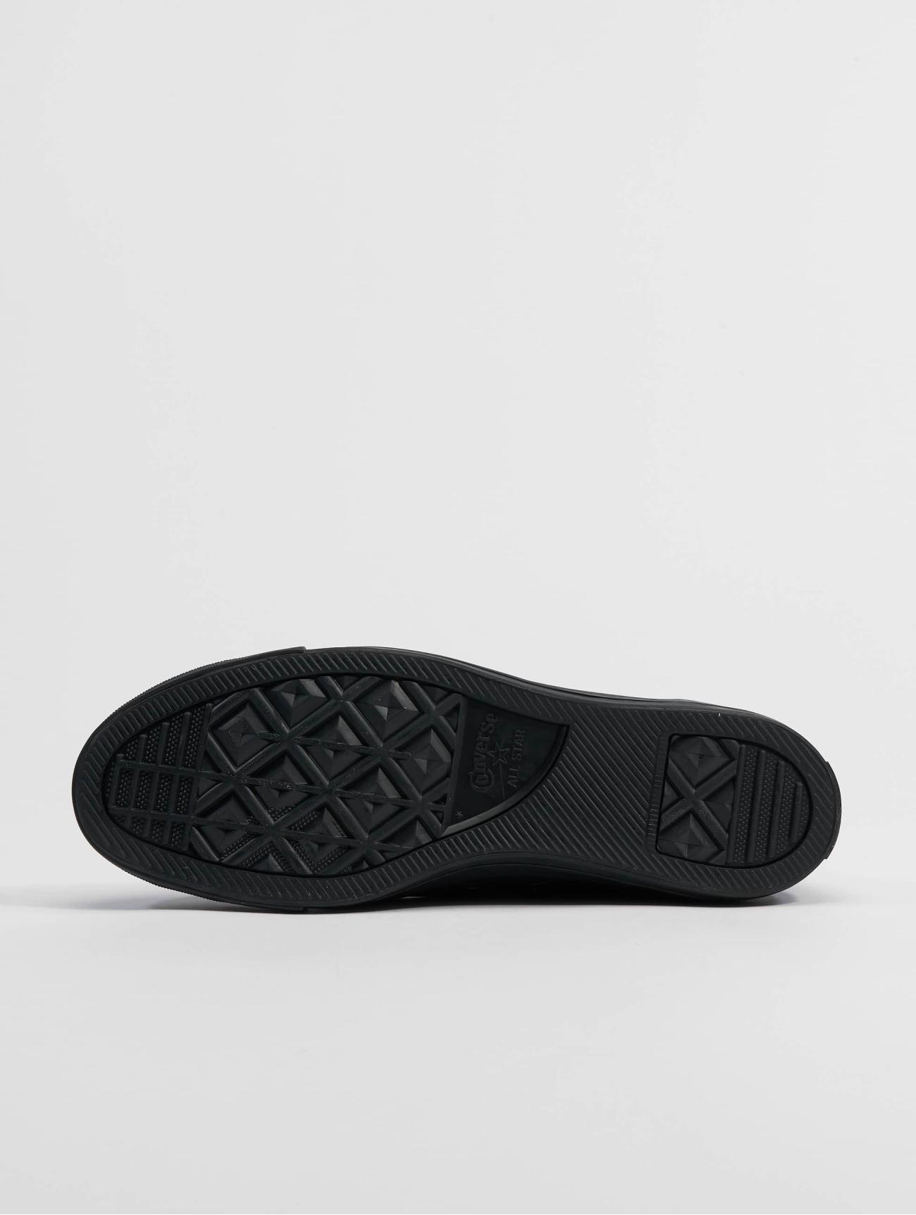 Converse Chuck Taylor All Star High noir Baskets 156901 Homme Chaussures