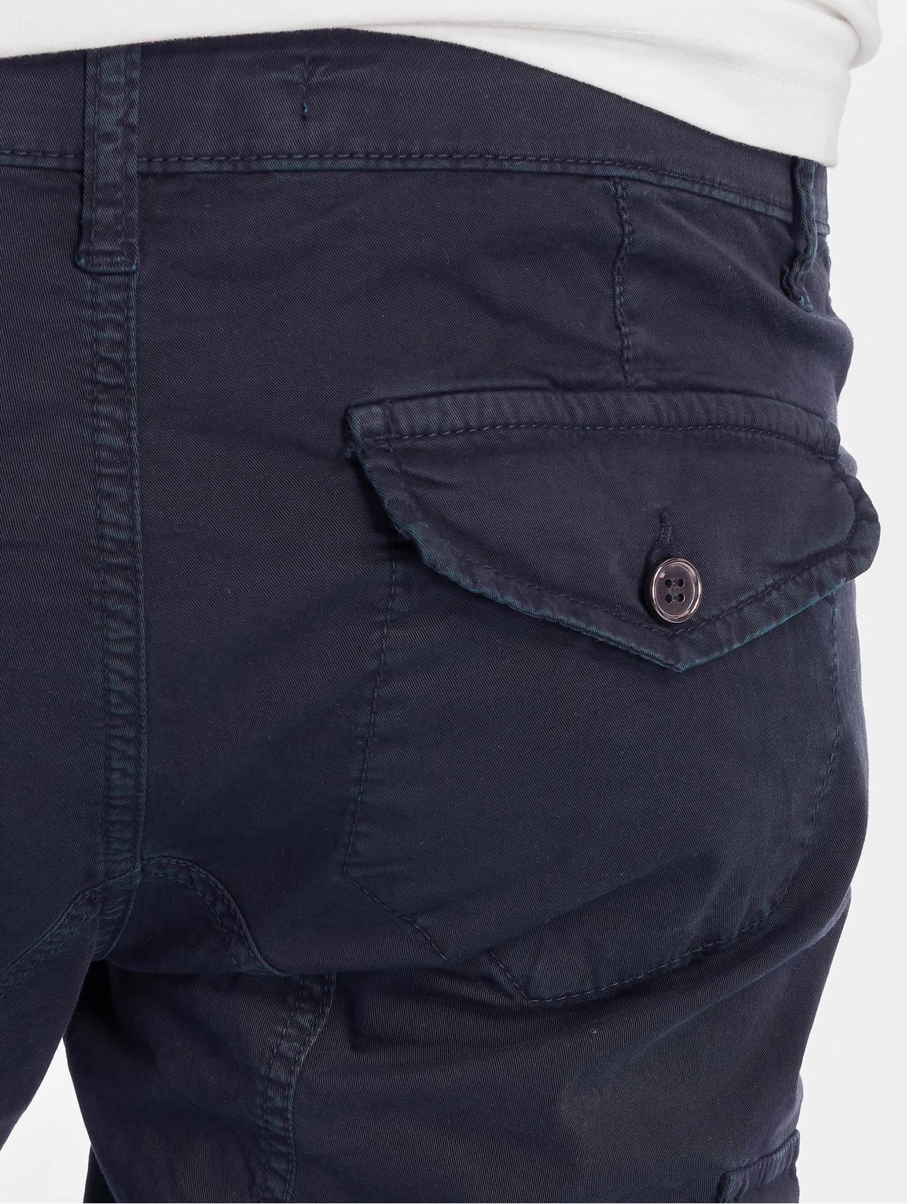 DEF Byxor / Cargo pants Aramis i blå 597017 Män Byxor
