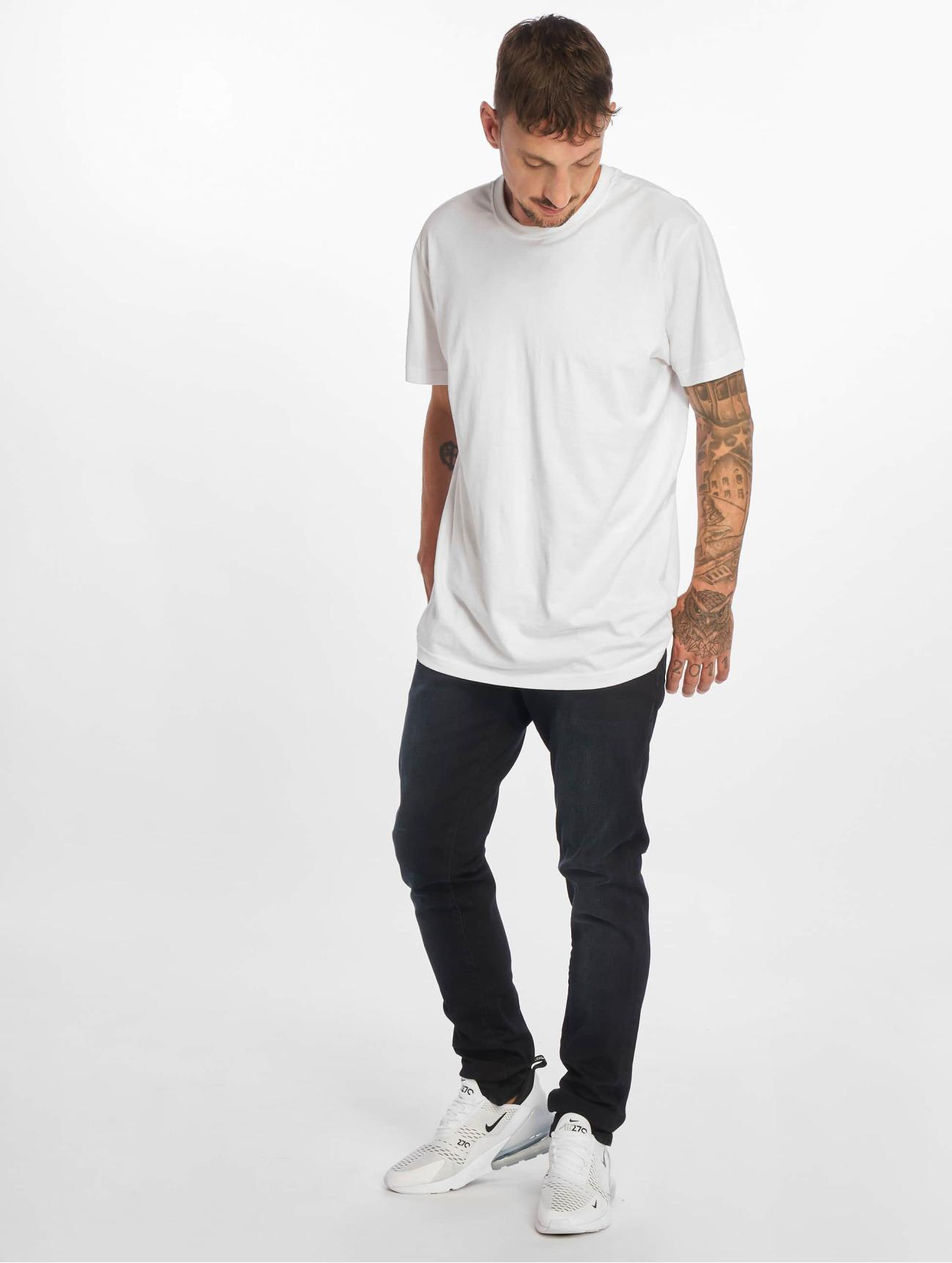 DEF Jeans / Slim Fit Jeans Ventura i blå 657897 Män Jeans