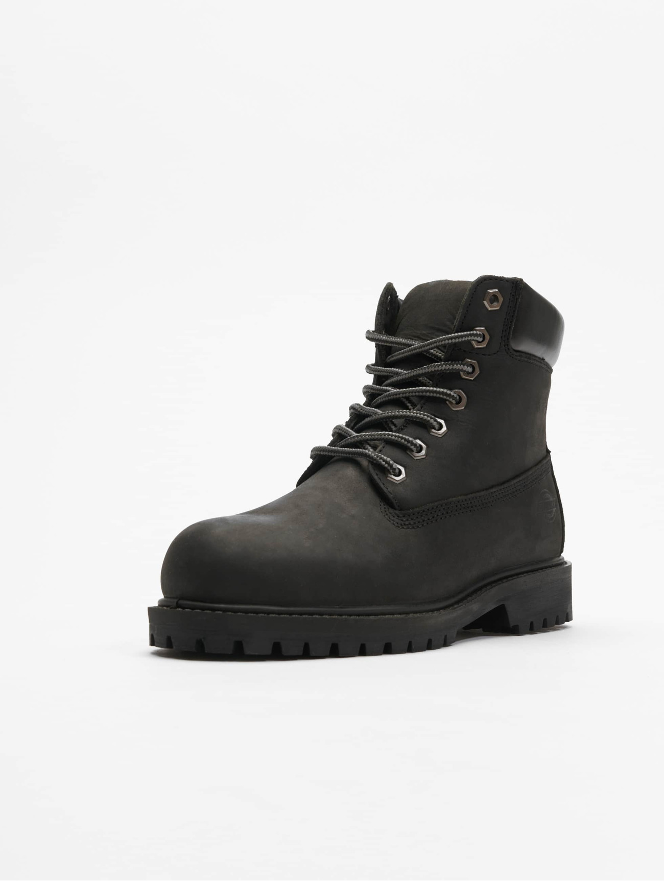 Dickies  South Dakota  noir Homme Chaussures montantes  192195 Homme Chaussures