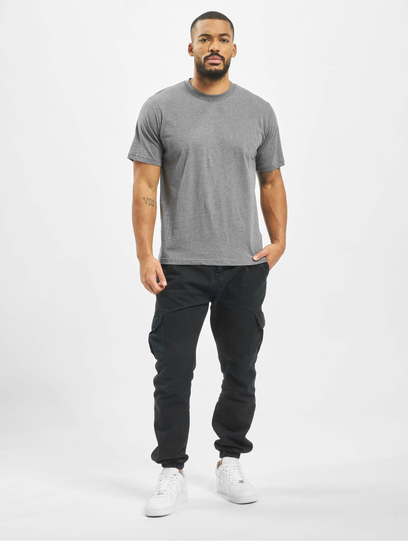 Dickies |  3er-Pack  gris Homme T-Shirt  50140| Homme Hauts