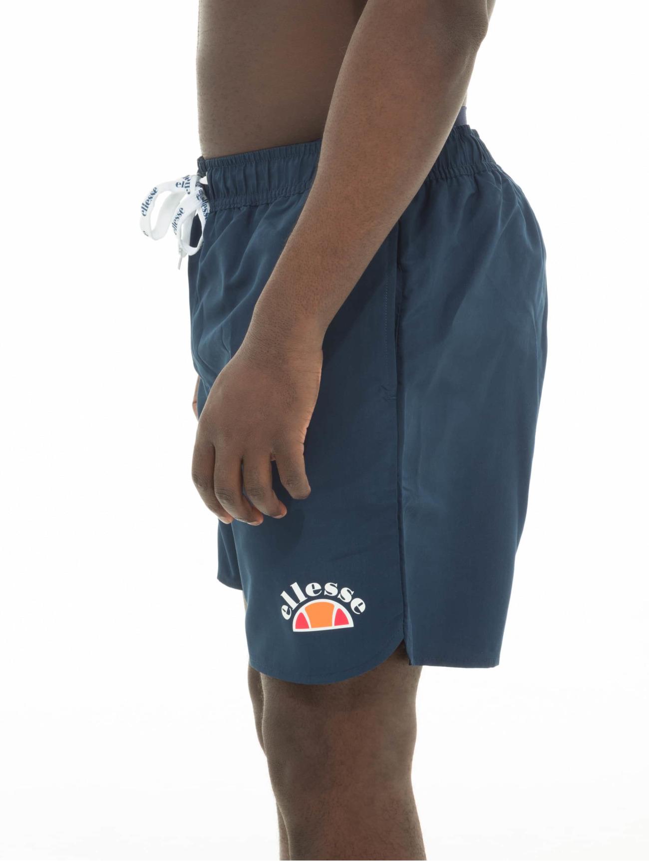 Ellesse  Nono  bleu Homme Short  663981 Homme Pantalons & Shorts