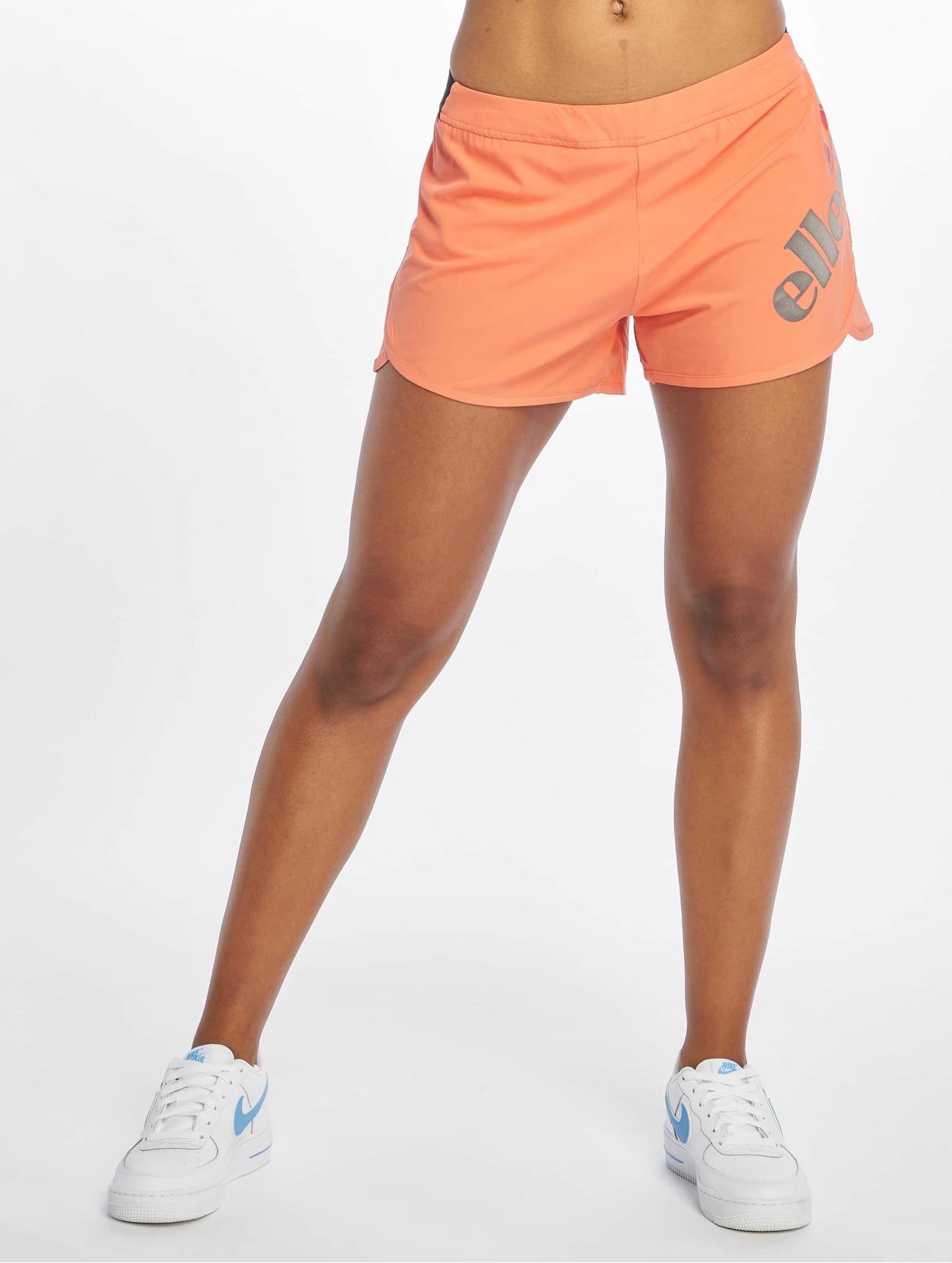 Ellesse Firestar Shorts Orange