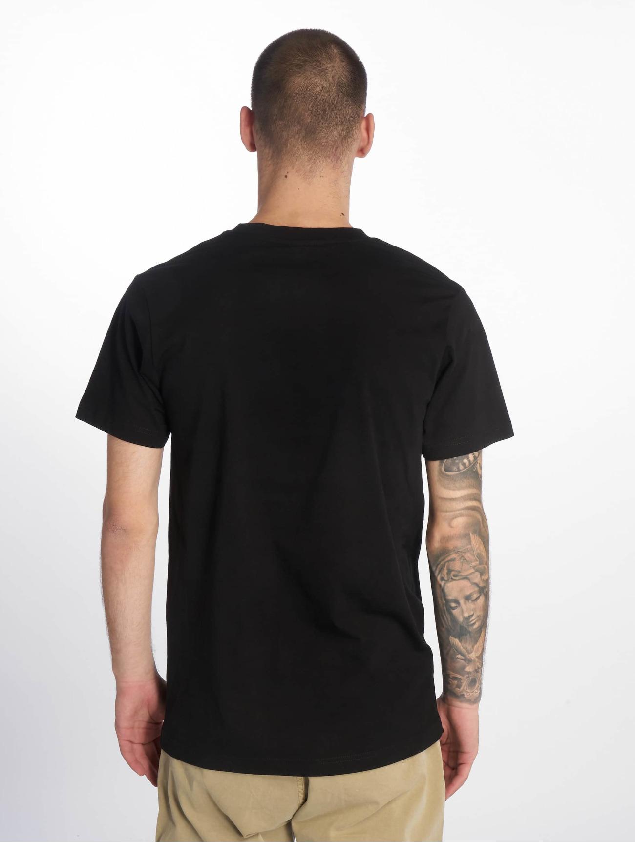 Famous Stars and Straps   Checker Badge  noir Homme T-Shirt  435738  Homme Hauts