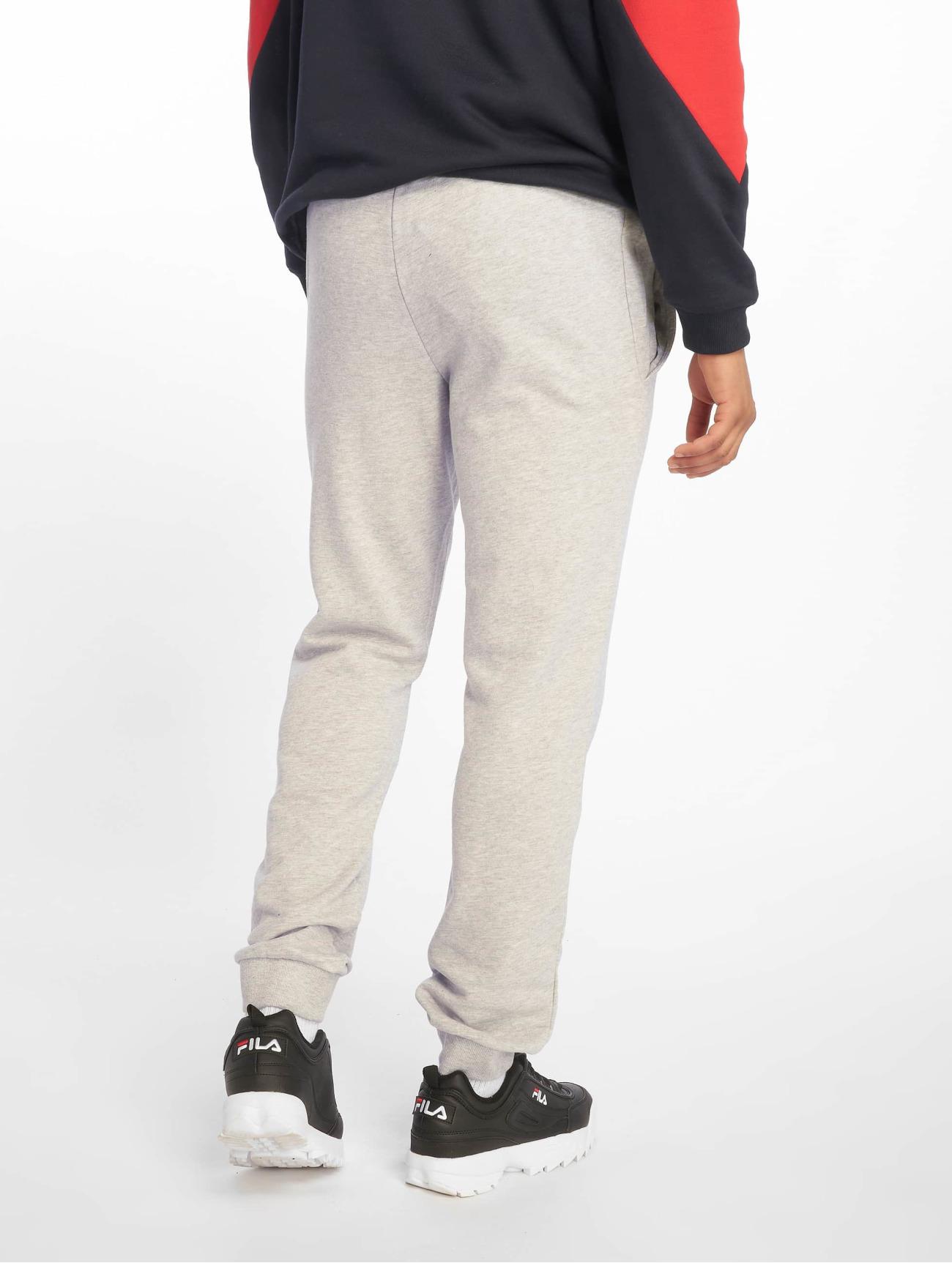 FILA Active  Active Upl Wilmet  gris Homme Jogging  648381 Homme Pantalons & Shorts