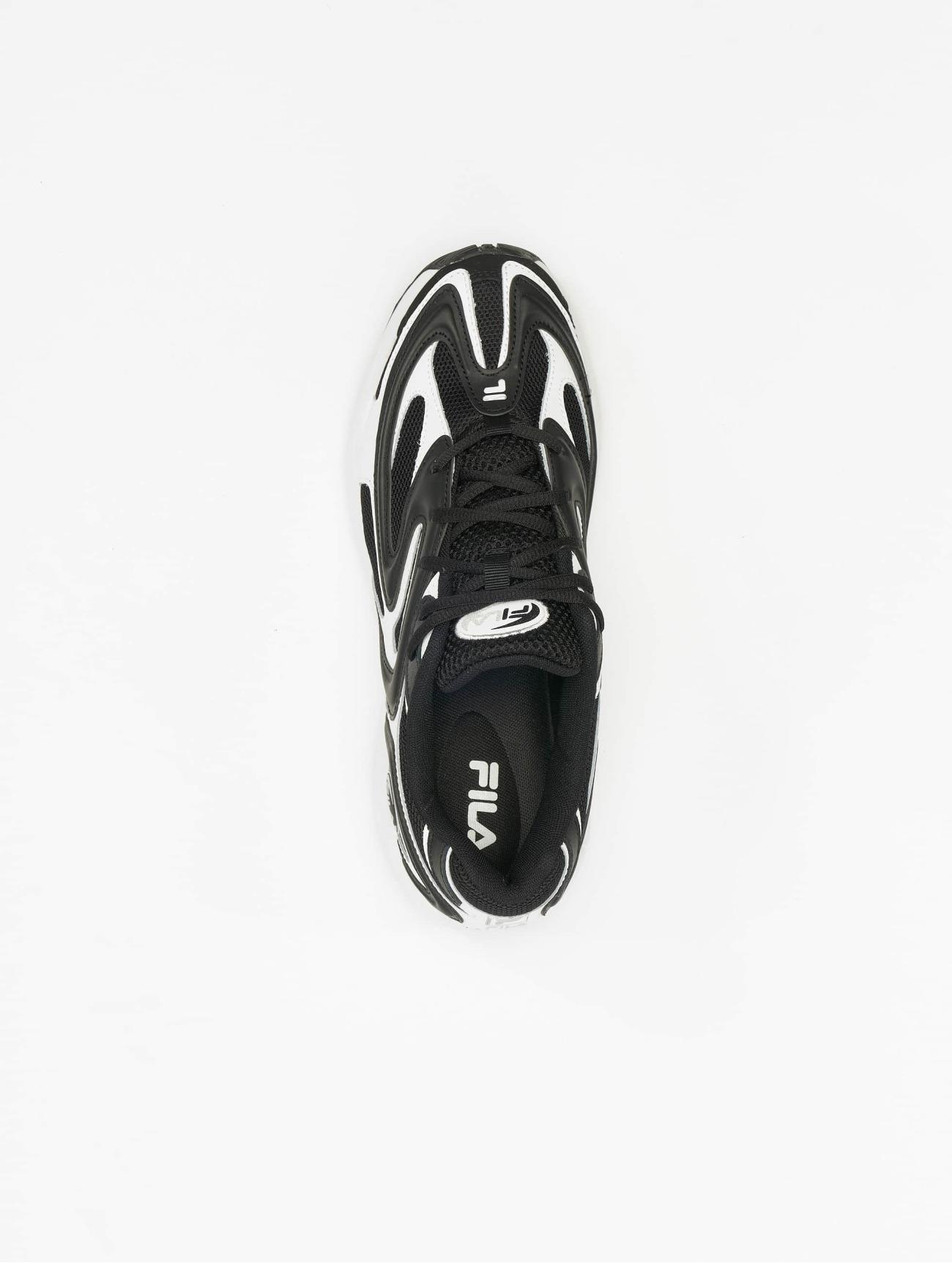 FILA  Heritage Buzzard  noir Homme Baskets  646345 Homme Chaussures