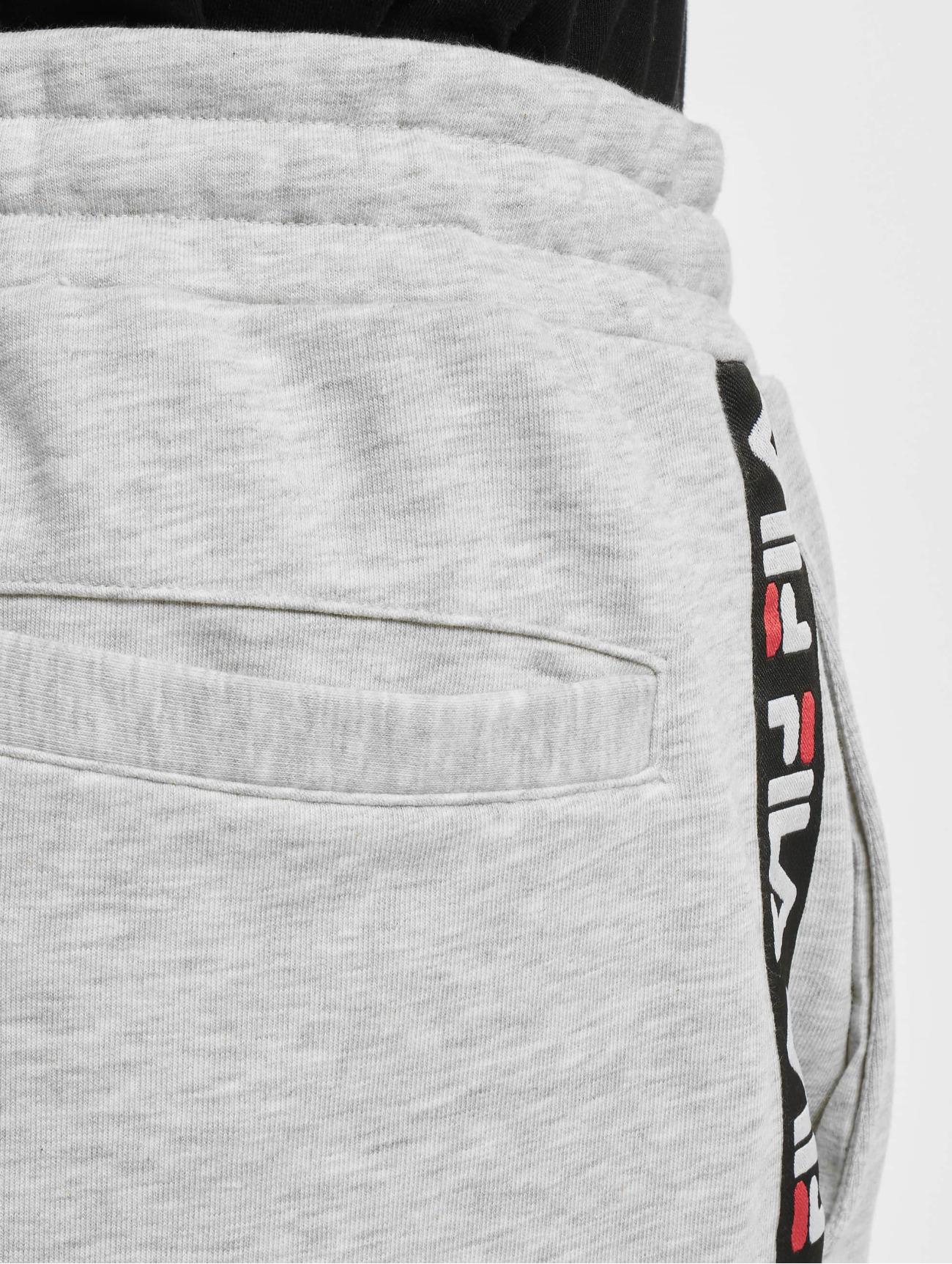 FILA  Urban Line Tristan  gris Homme Short  663277 Homme Pantalons & Shorts