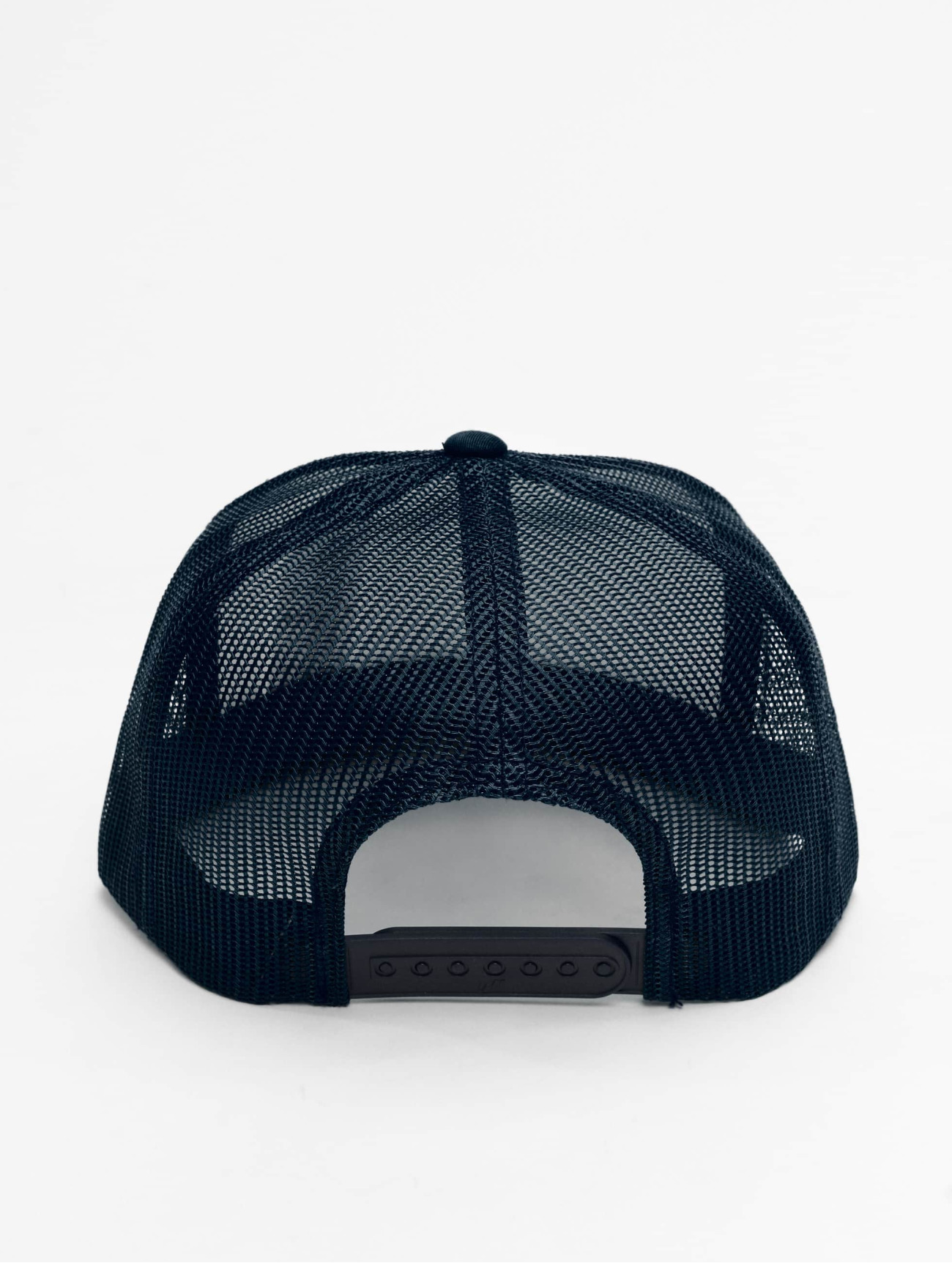Flexfit  UC6006  bleu  Casquette Trucker mesh  128748 Homme Casquettes