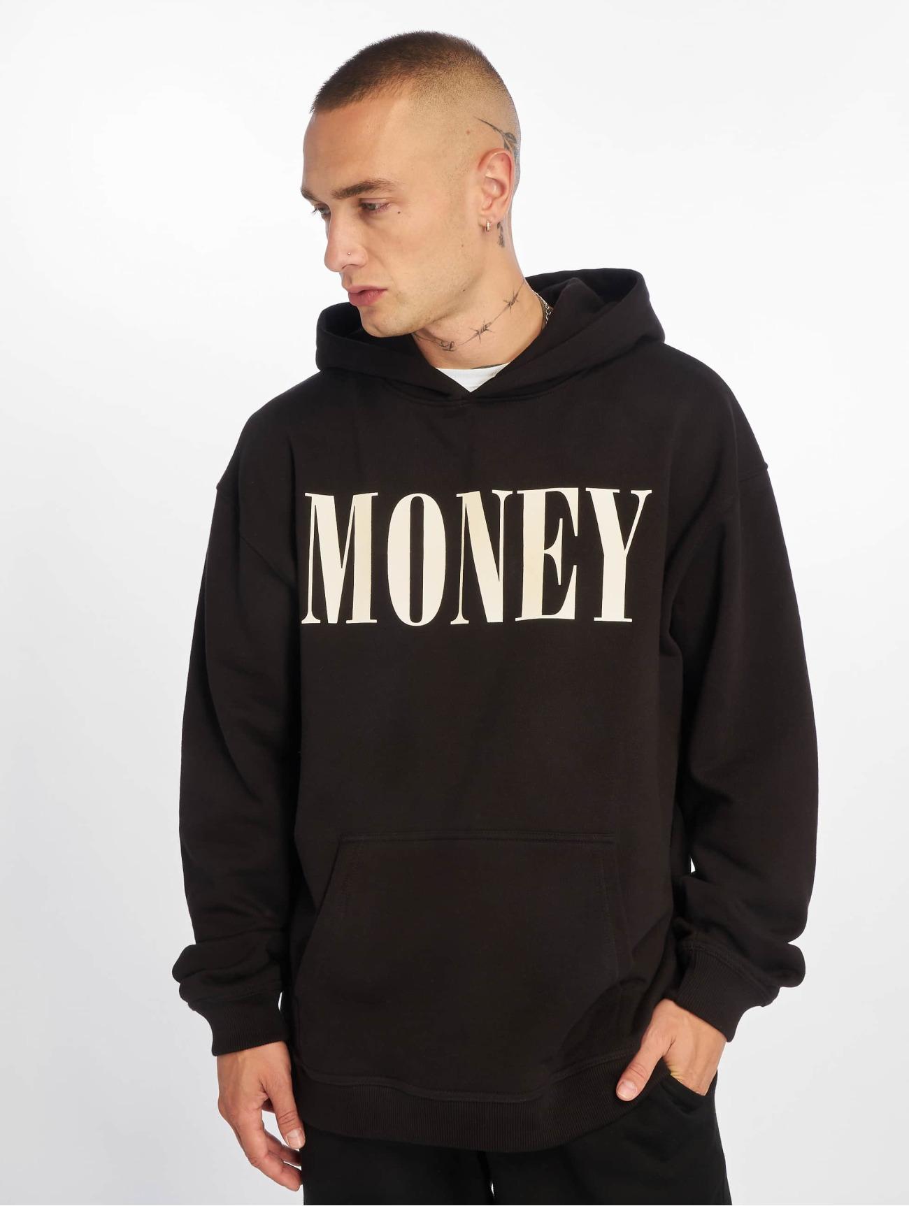 Helal Money Överdel / Hoodie Helal Money i svart 685429 Män Överdelar