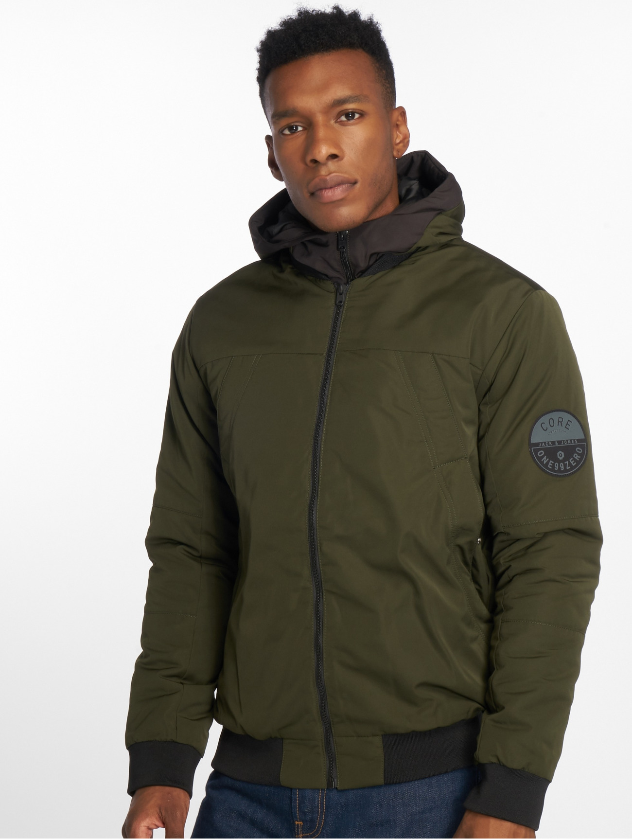Veste hiver fred perry