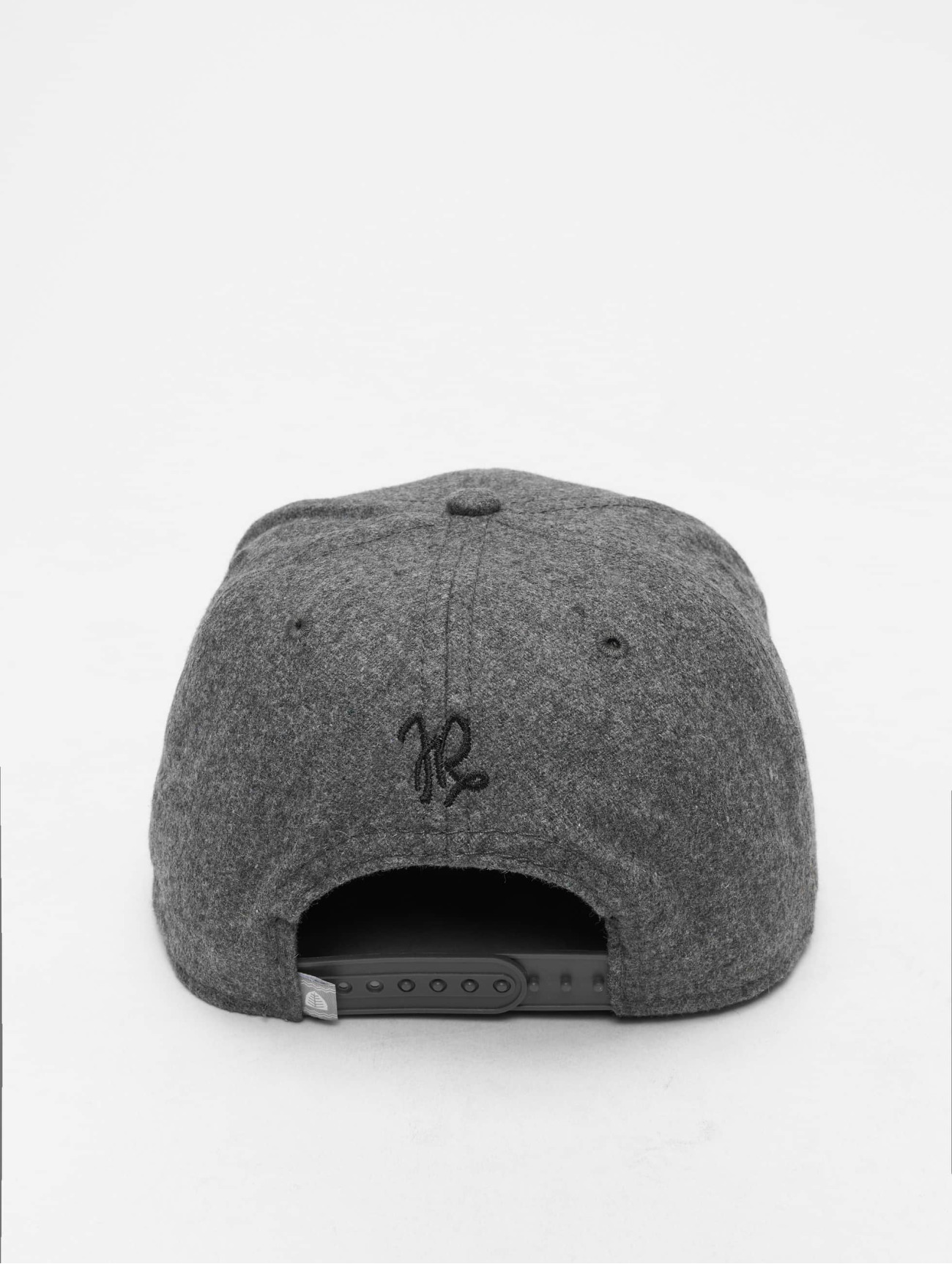 Just Rhyse  Leesburg  gris Homme Casquette Snapback & Strapback  573371 Homme Casquettes
