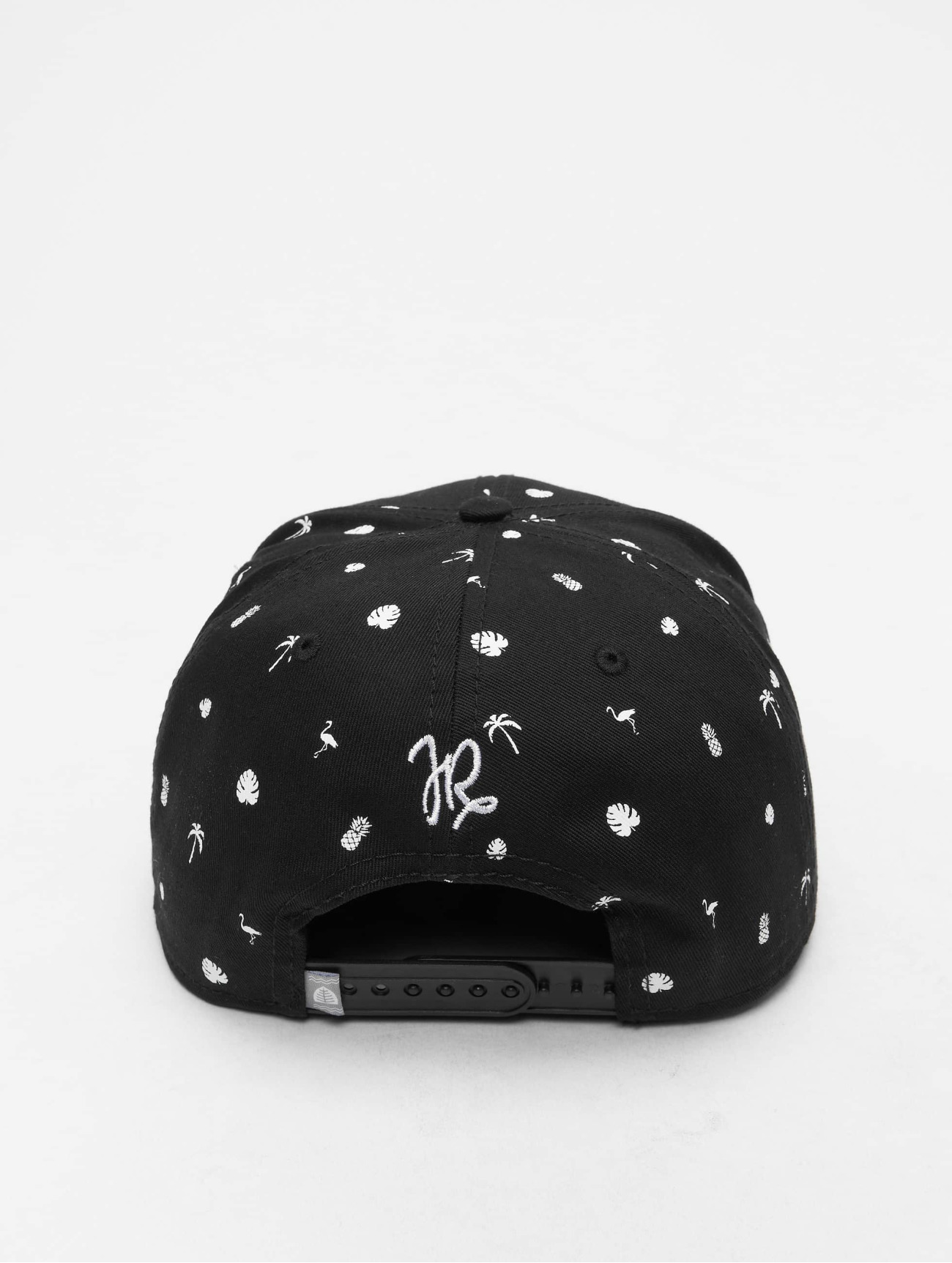 Just Rhyse  Walaka  noir Homme Casquette Snapback & Strapback  573623 Homme Casquettes