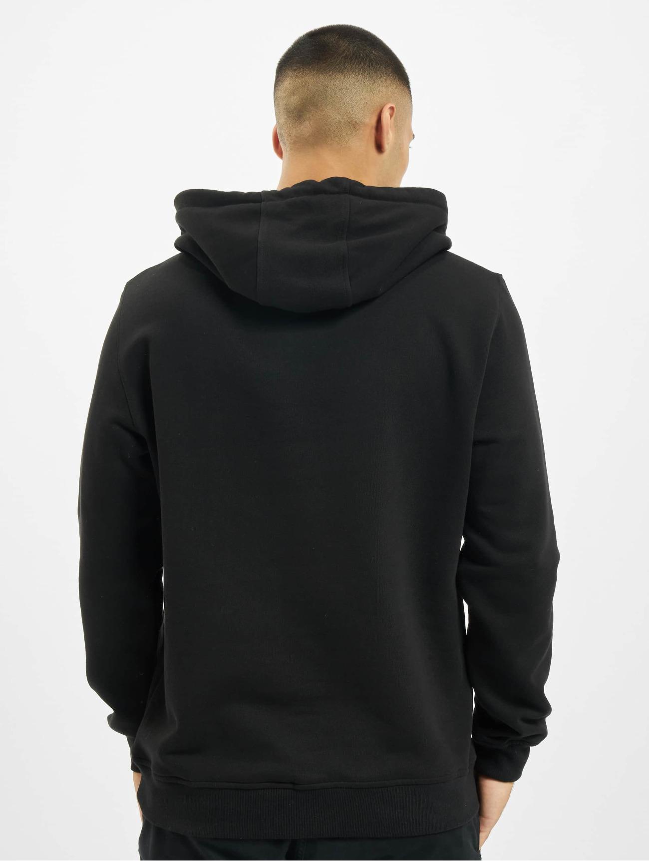 Mister Tee | Stormtrooper Rap  noir Homme Sweat capuche  543174| Homme Hauts