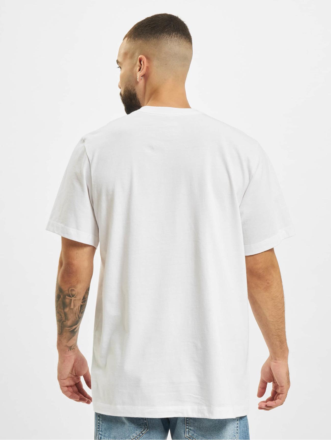 Nike   JustDo  blanc Homme T-Shirt  587353  Homme Hauts