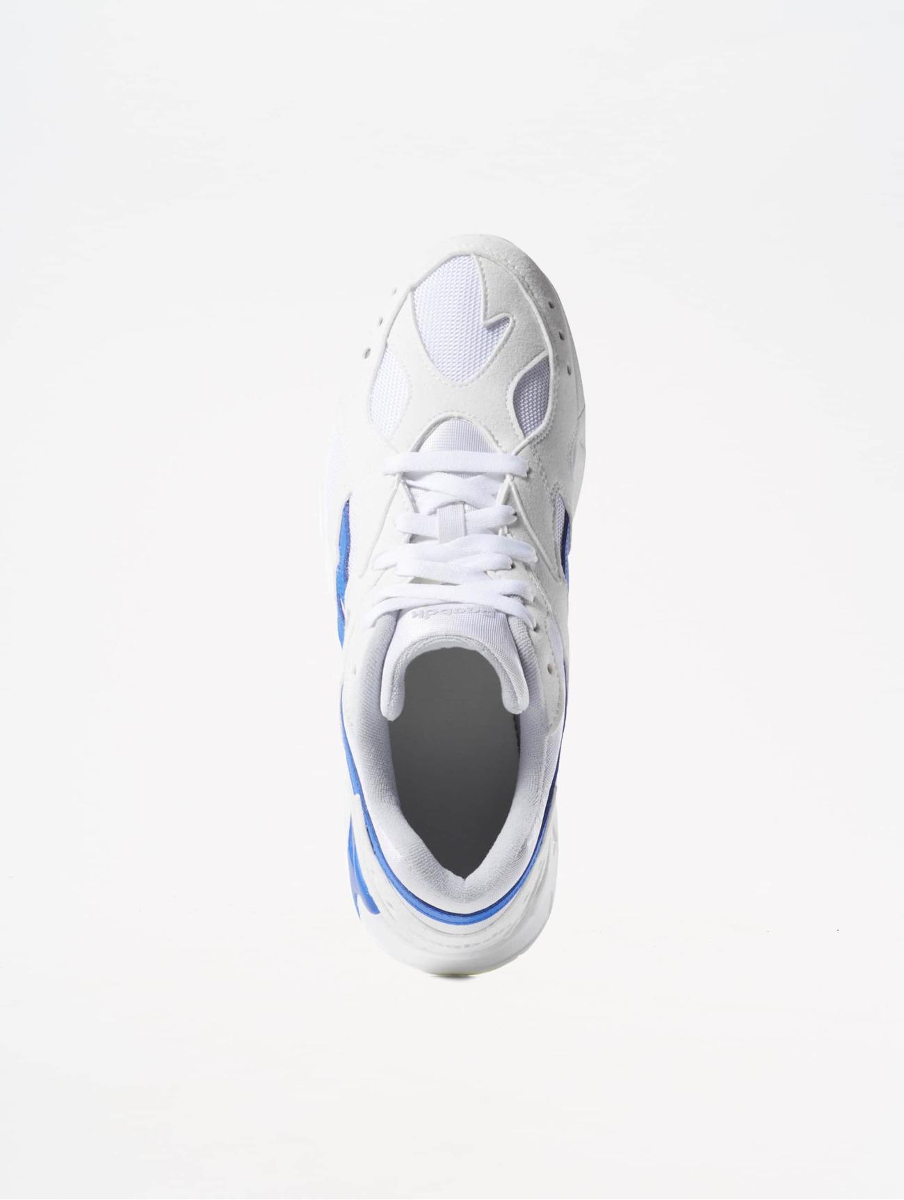 Reebok Aztrek blanc Baskets 598449 Homme Chaussures